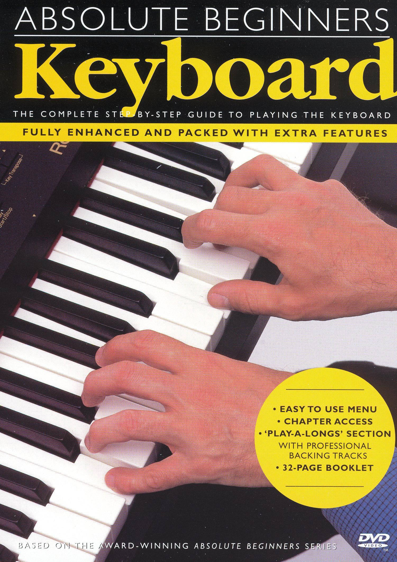 Absolute Beginners: Keyboards