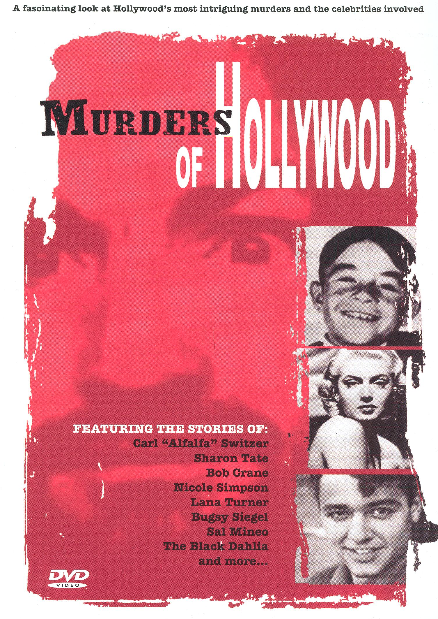 The Murders of Hollywood