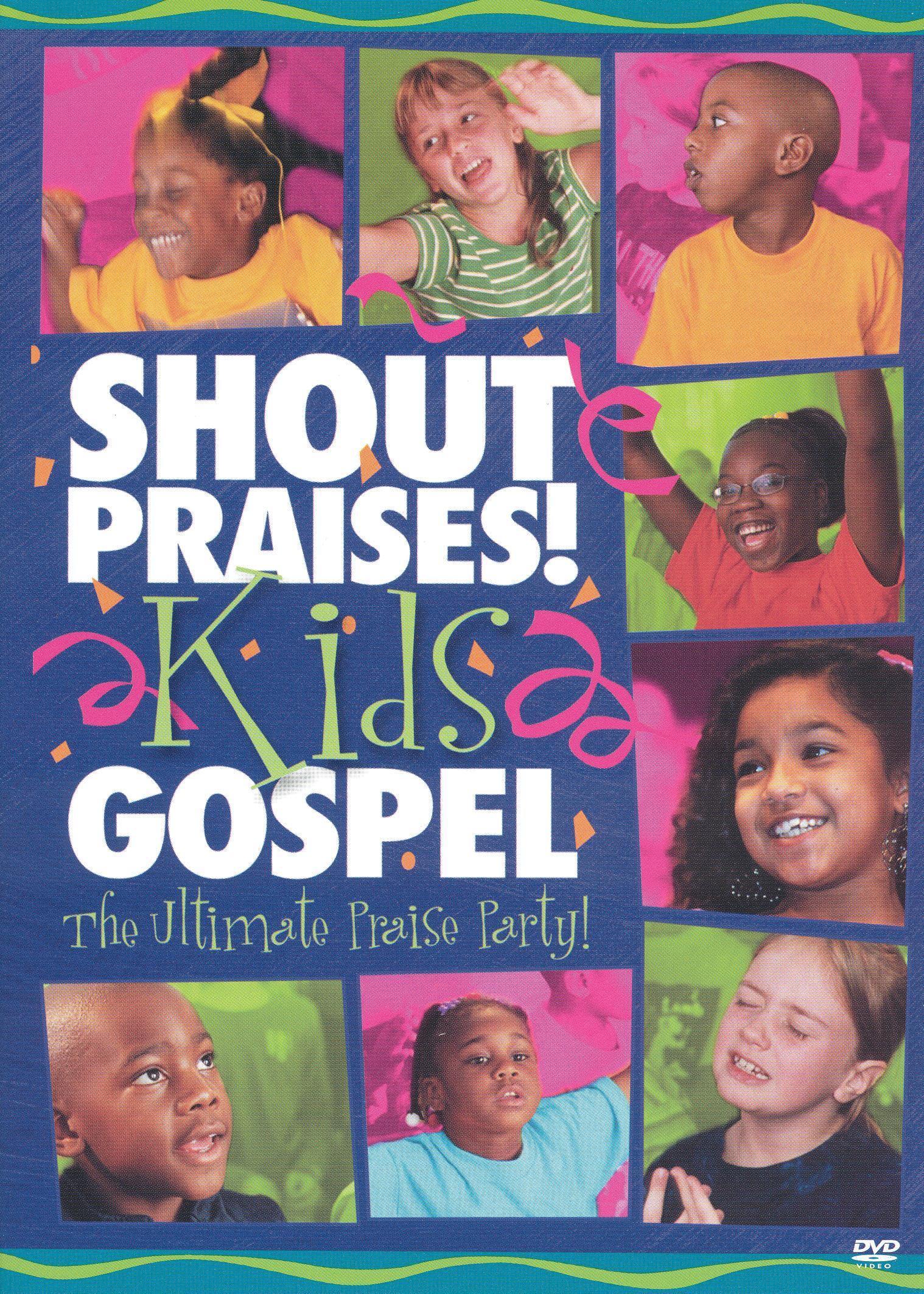 Shout Praises! Kids: Gospel
