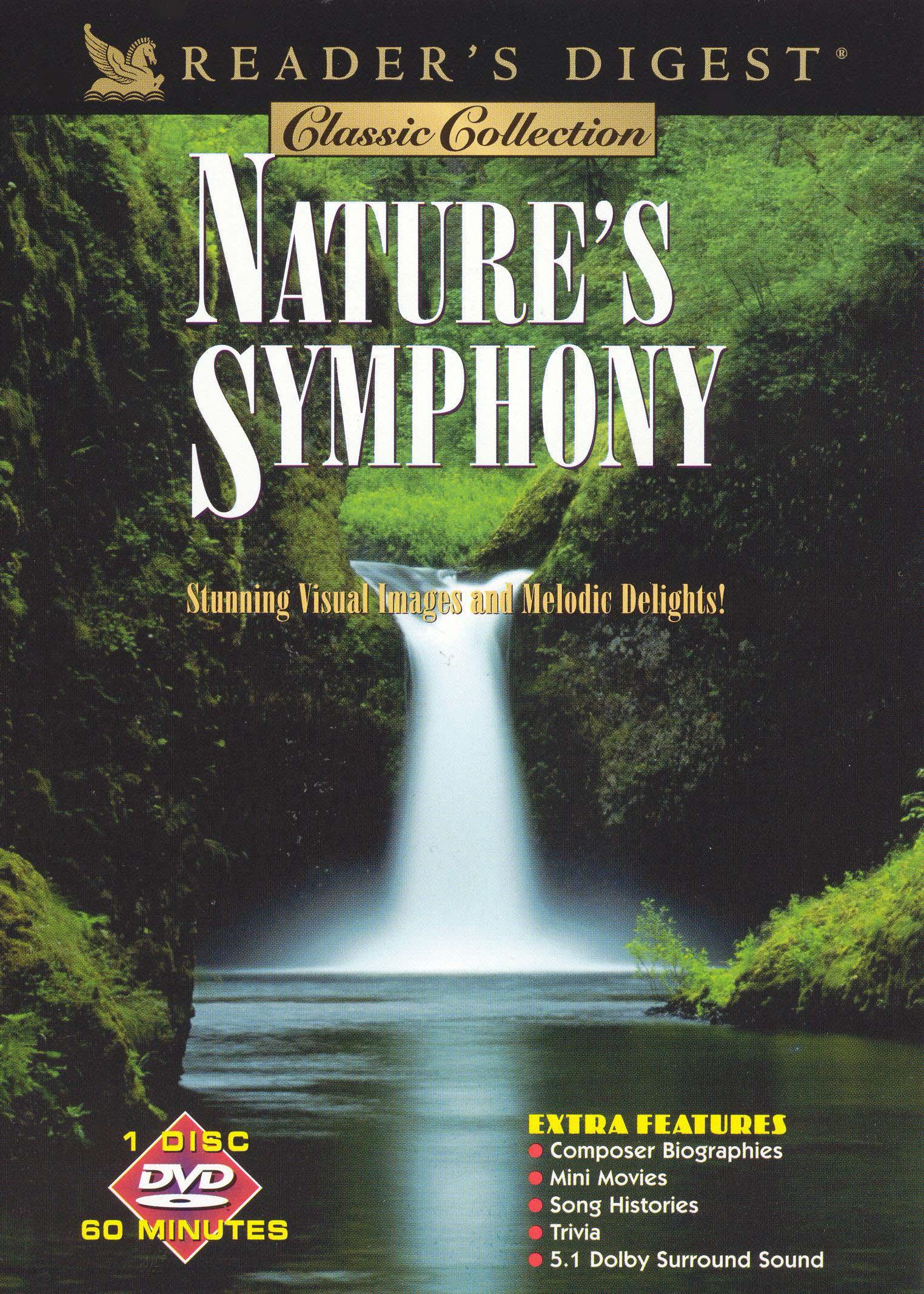 Reader's Digest: Nature's Symphony