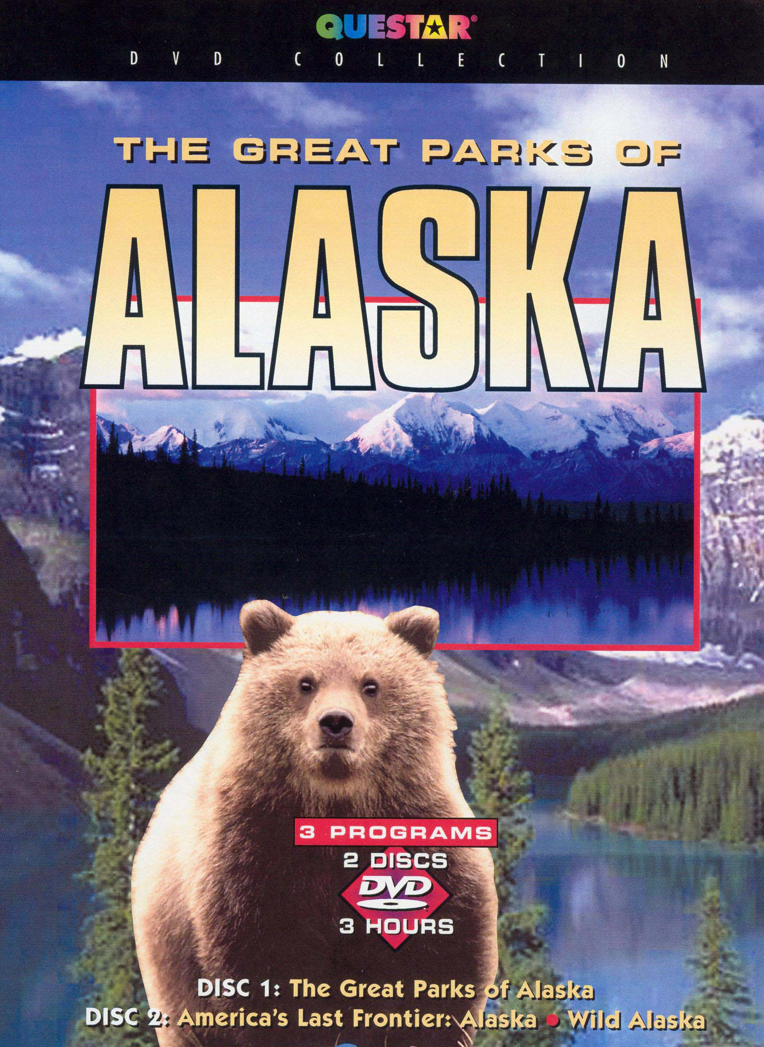 Great Parks of Alaska
