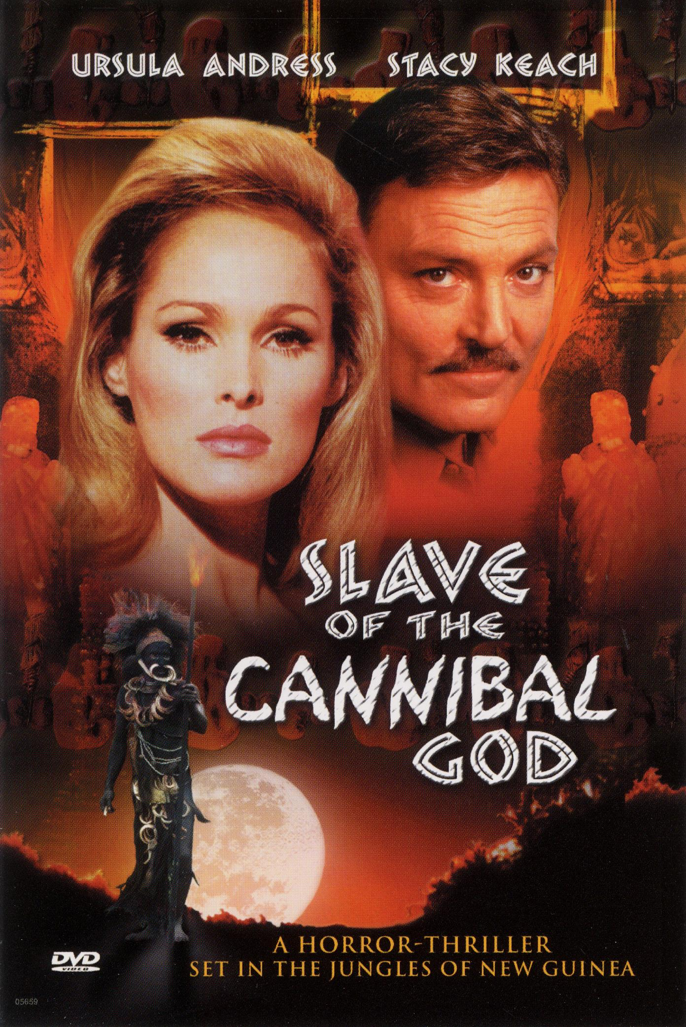 movie The cannibal god slave of