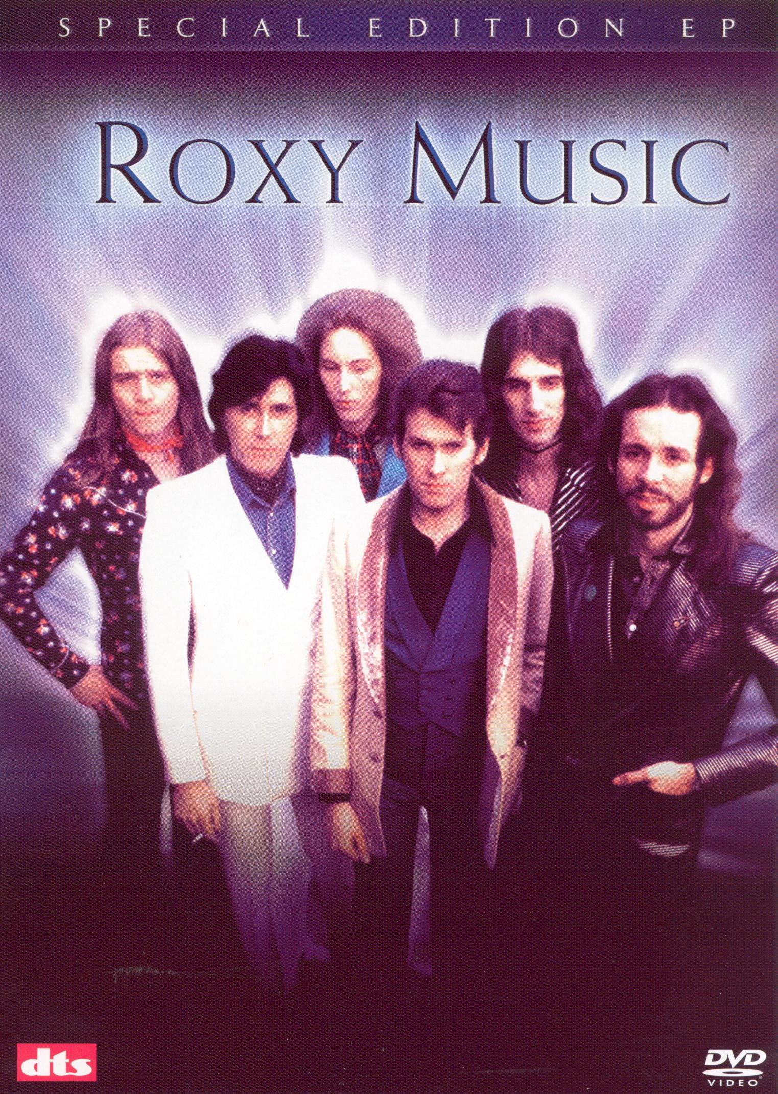 Roxy Music EP