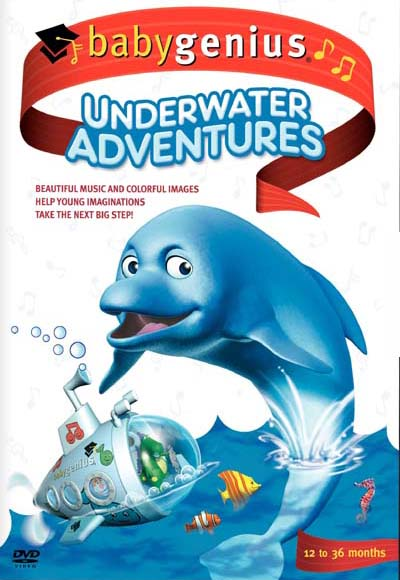 Baby Genius: Underwater Adventures (2003)