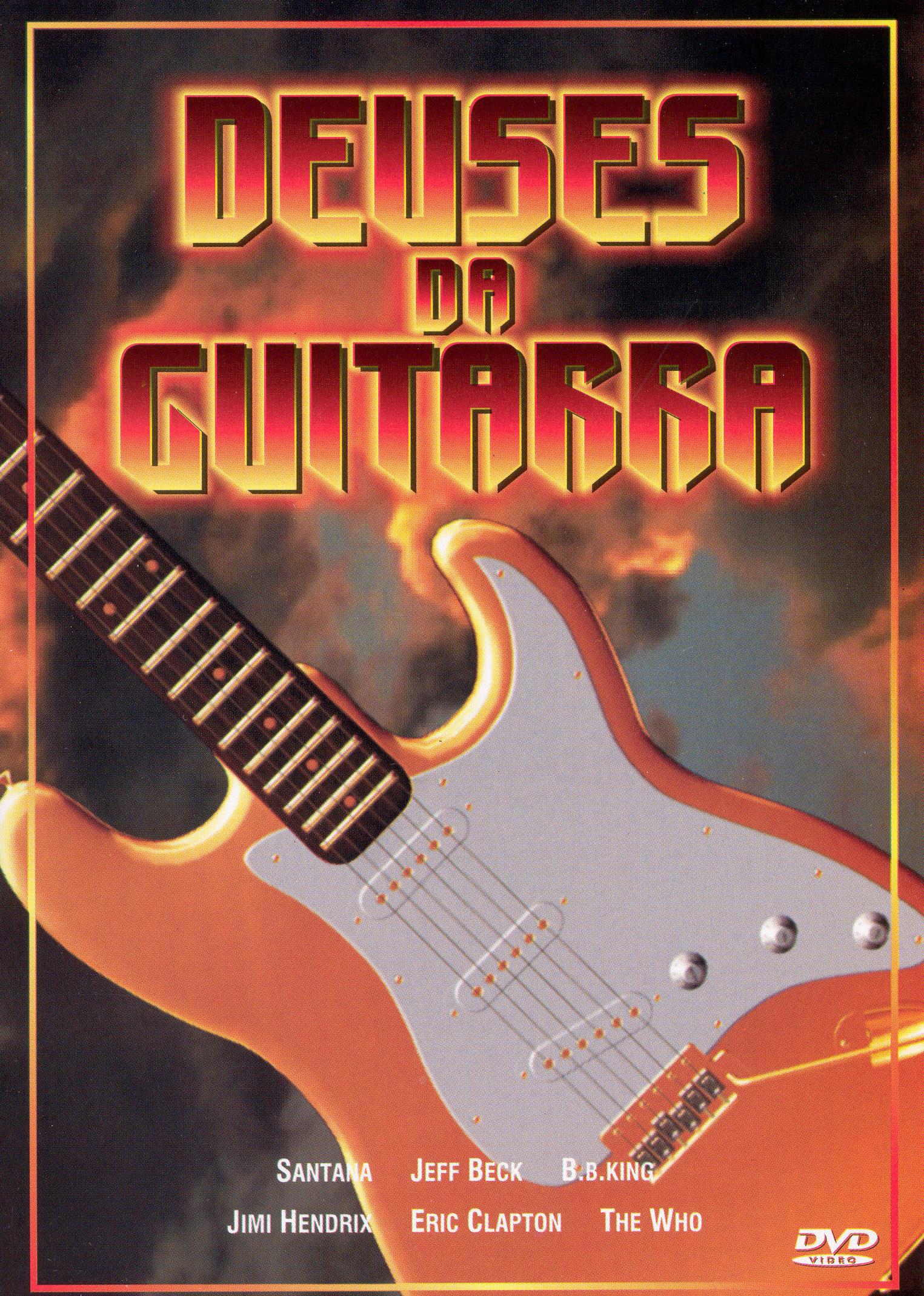 Deuses of Guitar