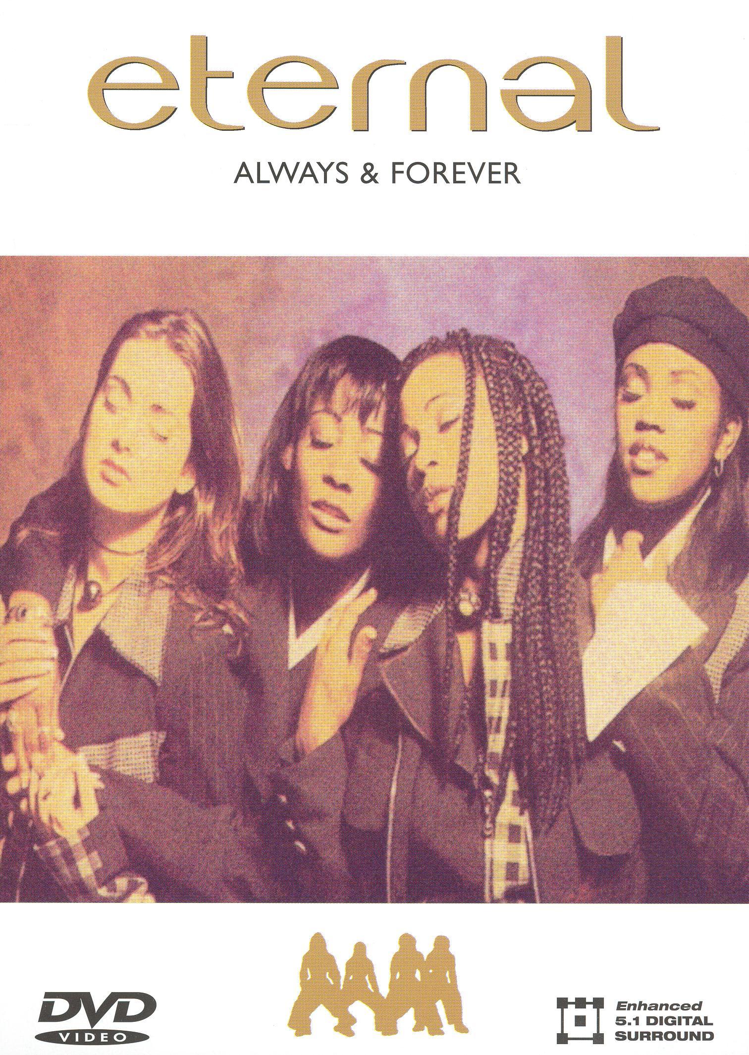 Eternal: Always & Forever
