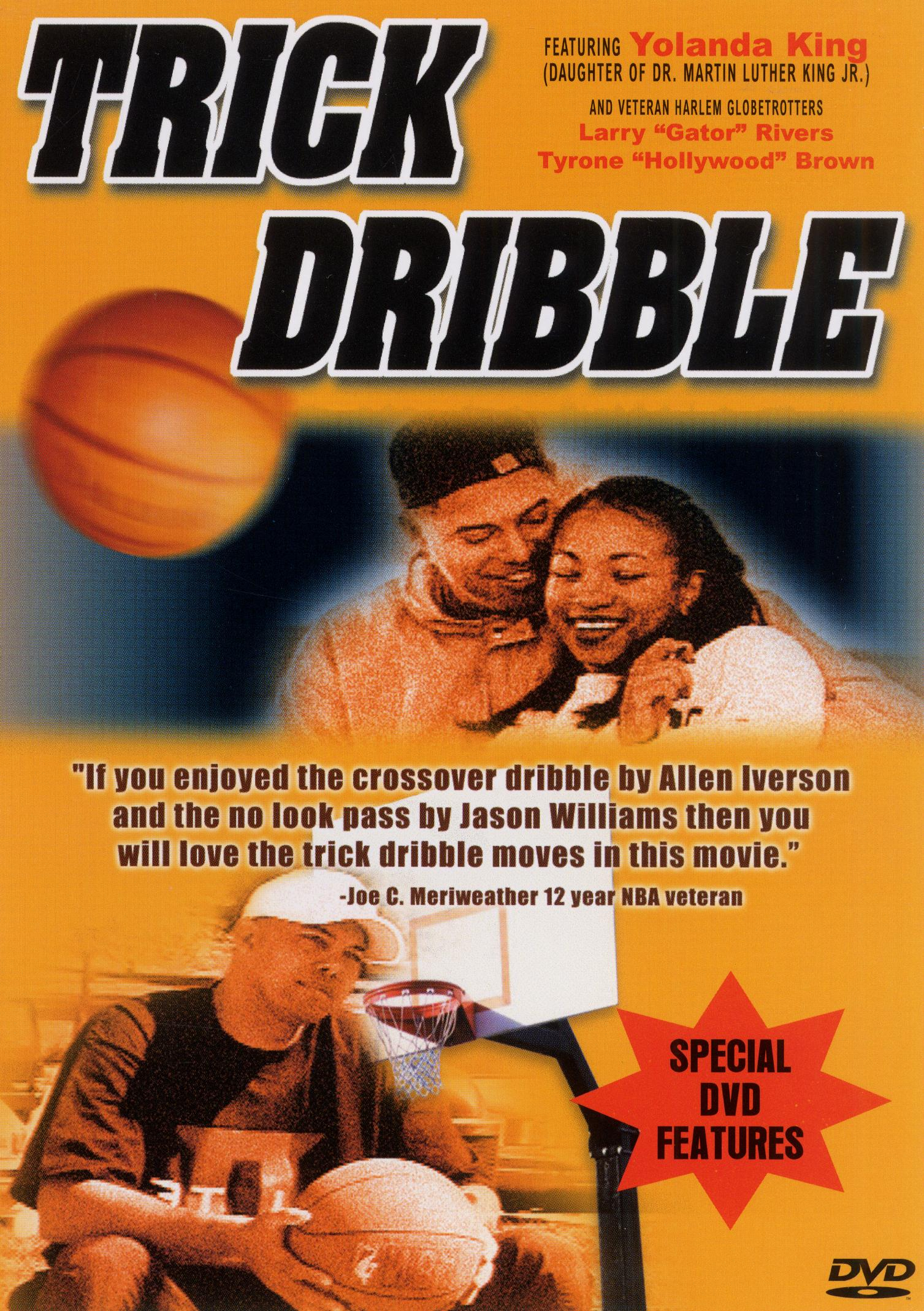 Trick Dribble