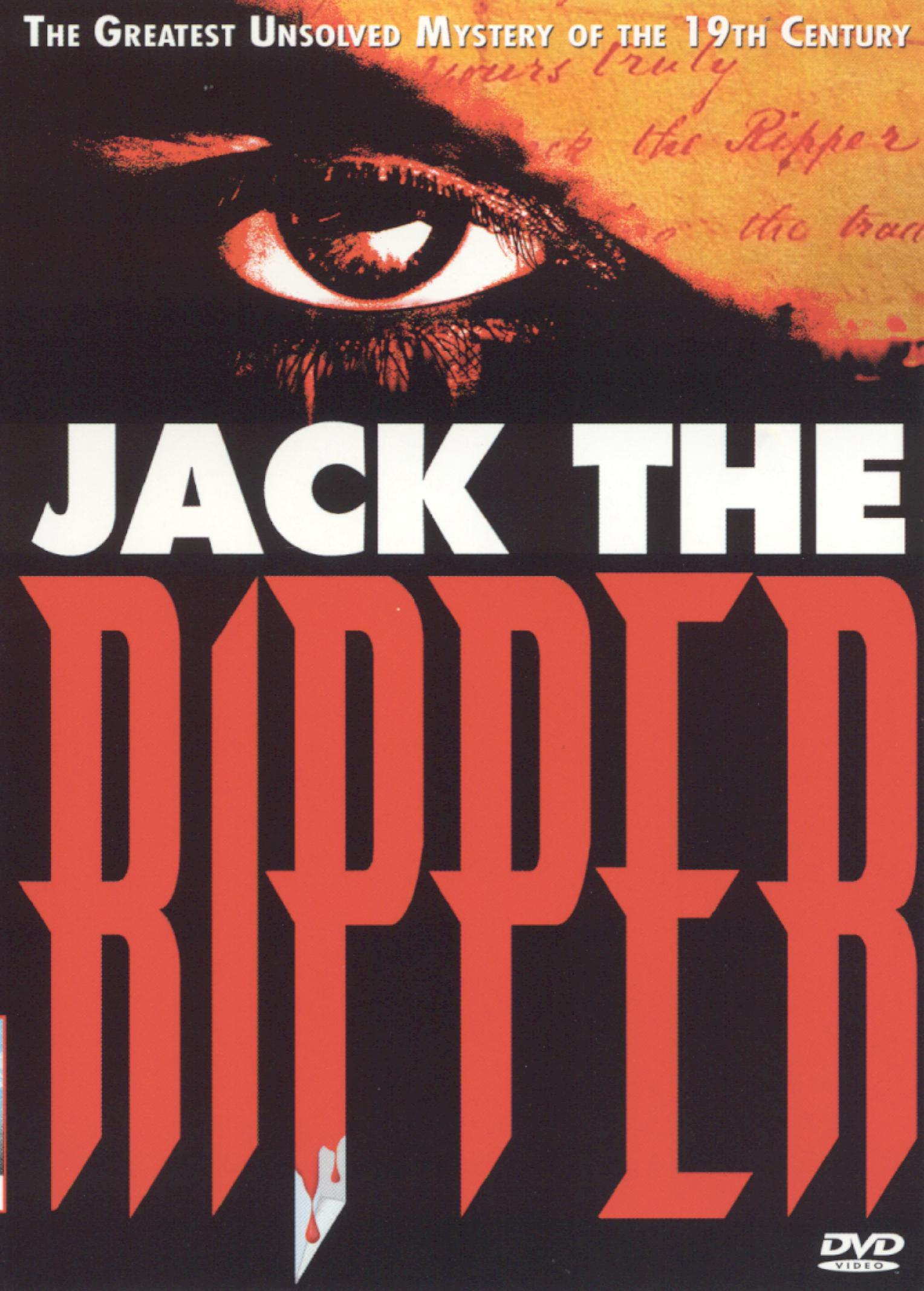 summary for jack the ripper