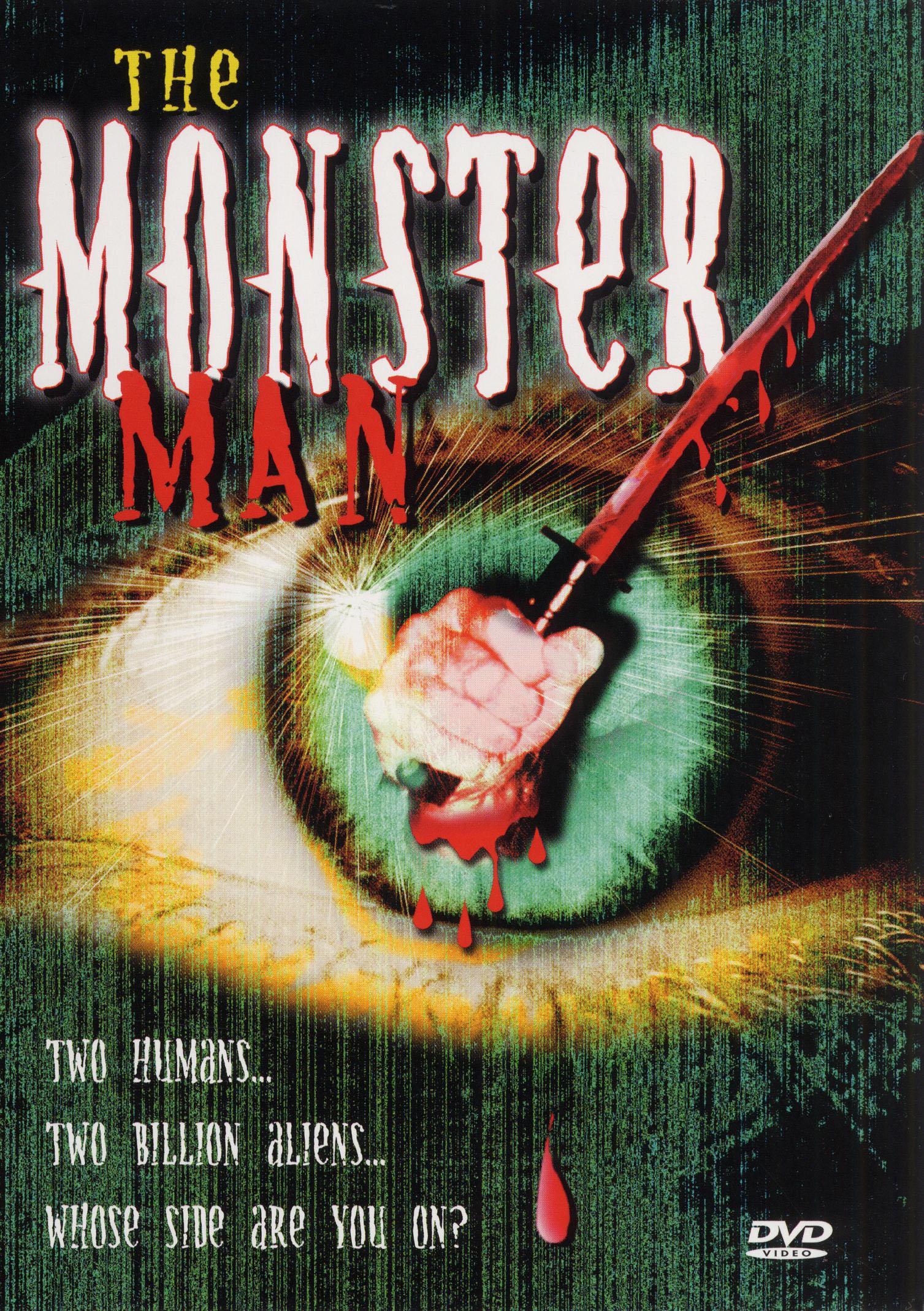 The Monster Man