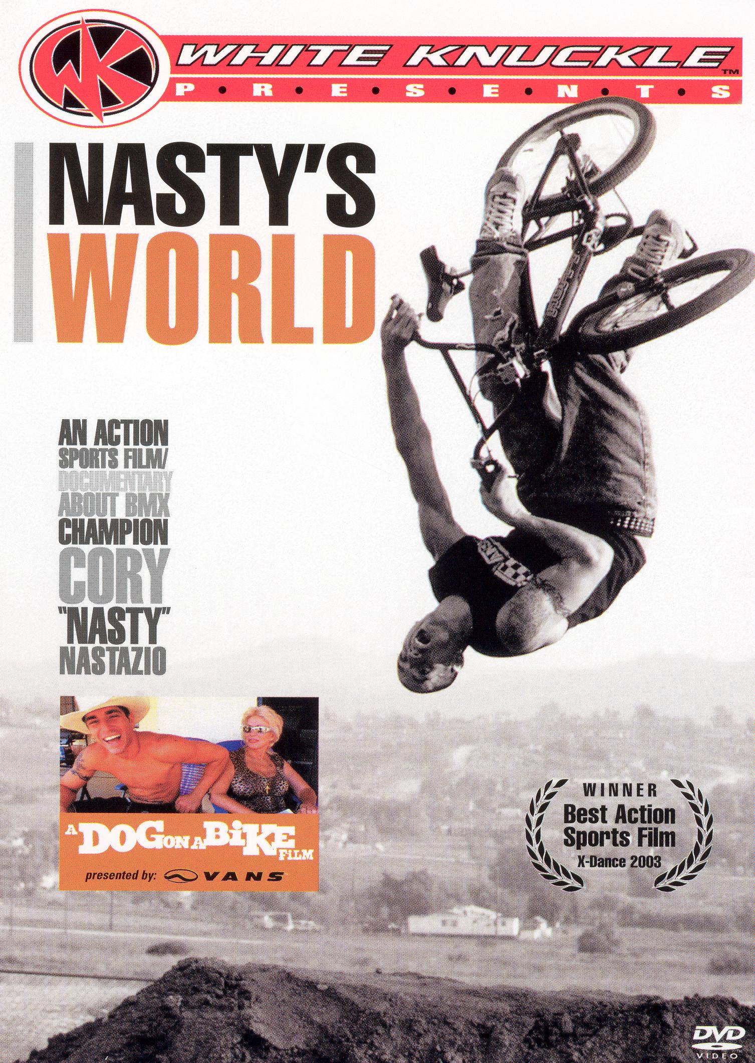 White Knuckle Extreme: Nasty's World