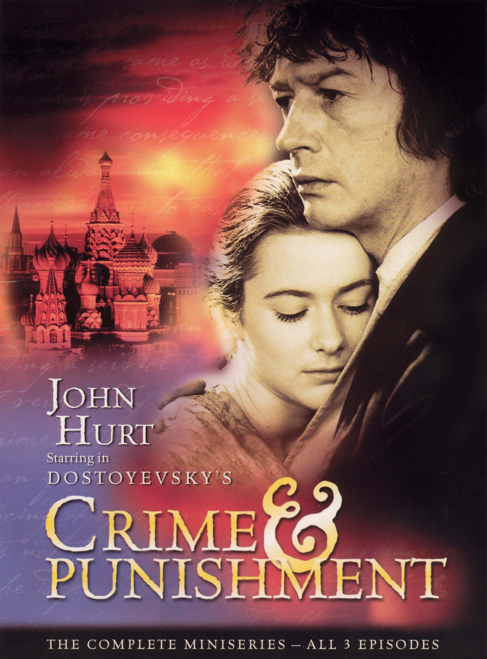 """crime punishment Rating: the documentary """"crime + punishment,"""" through a combination of  sobering statistics and lively characters who bring those statistics to."""