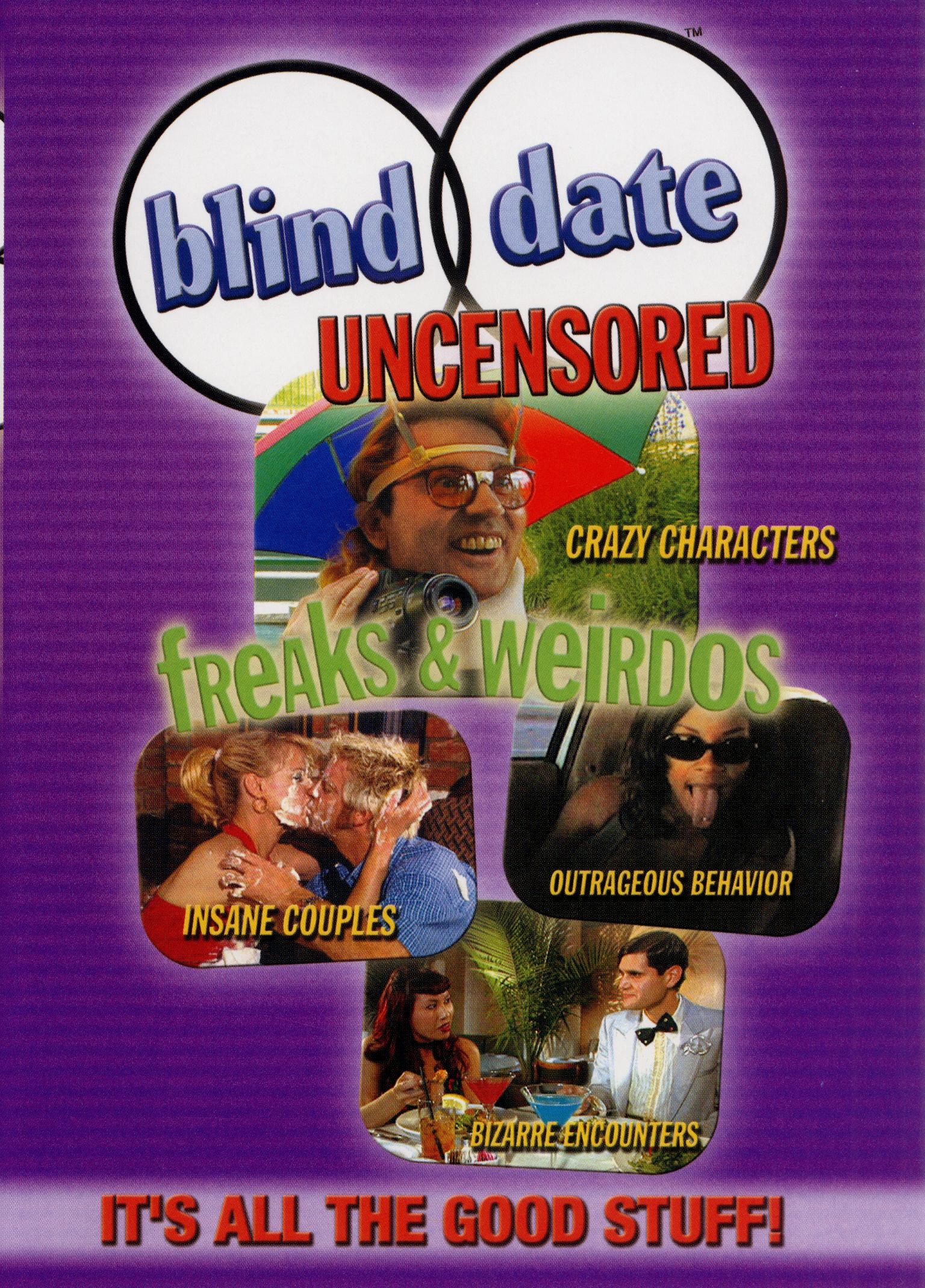 Blind Date: Freaks & Weirdos