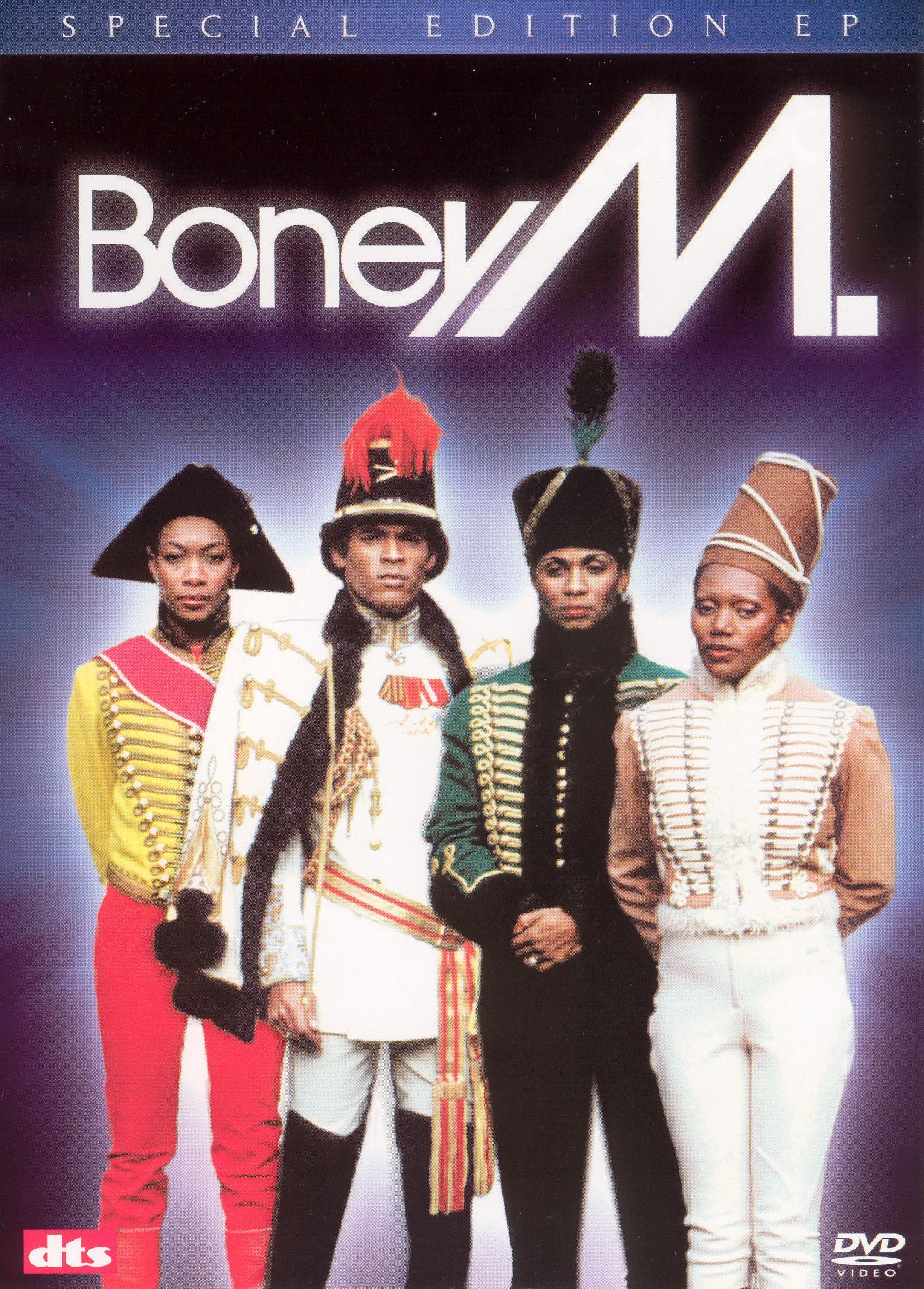 Boney M. EP