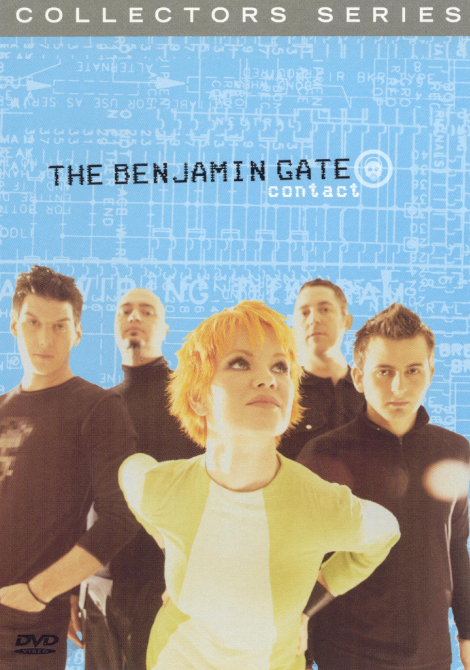 The Benjamin Gate: Contact