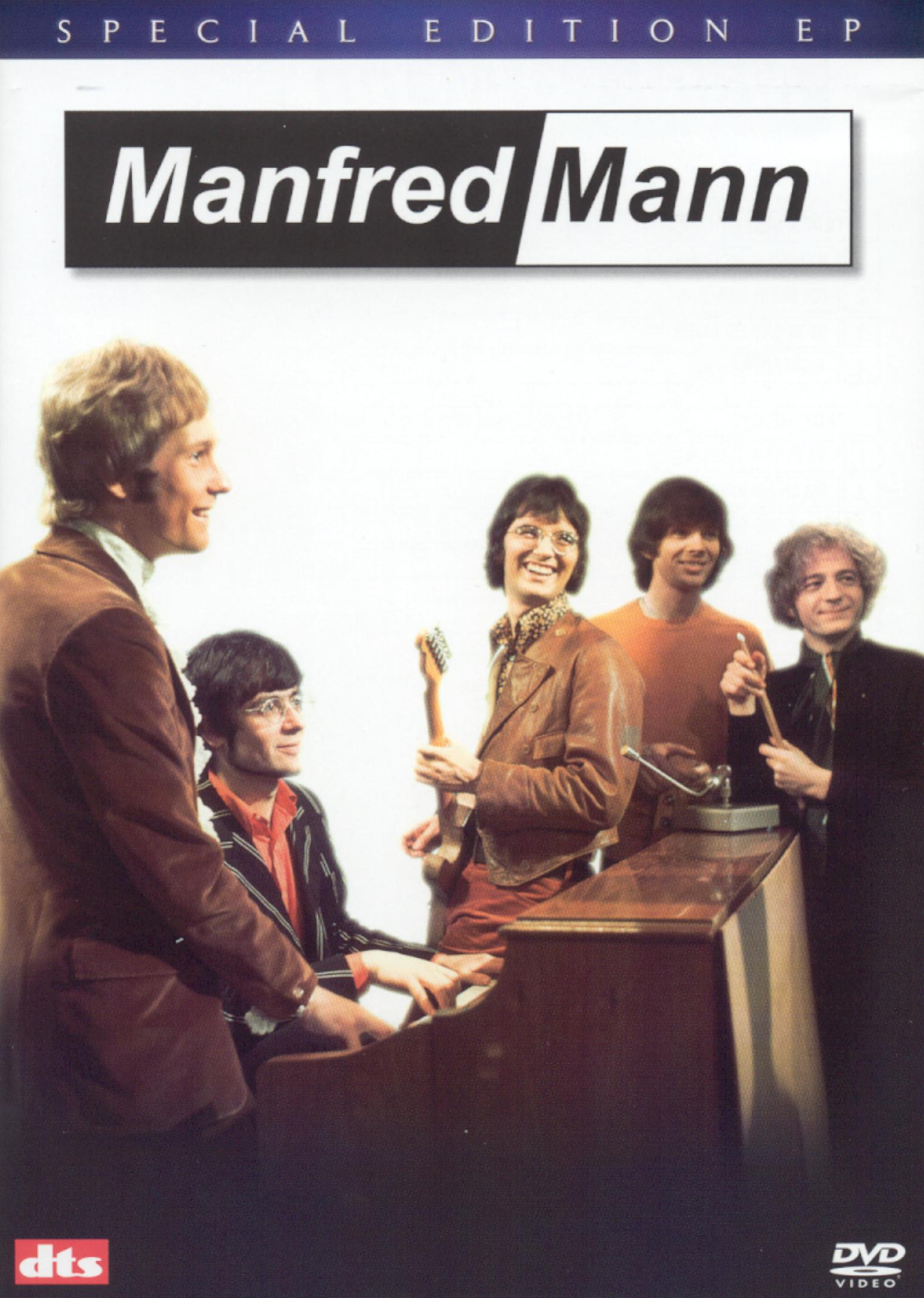 Manfred Mann: Special Edition EP