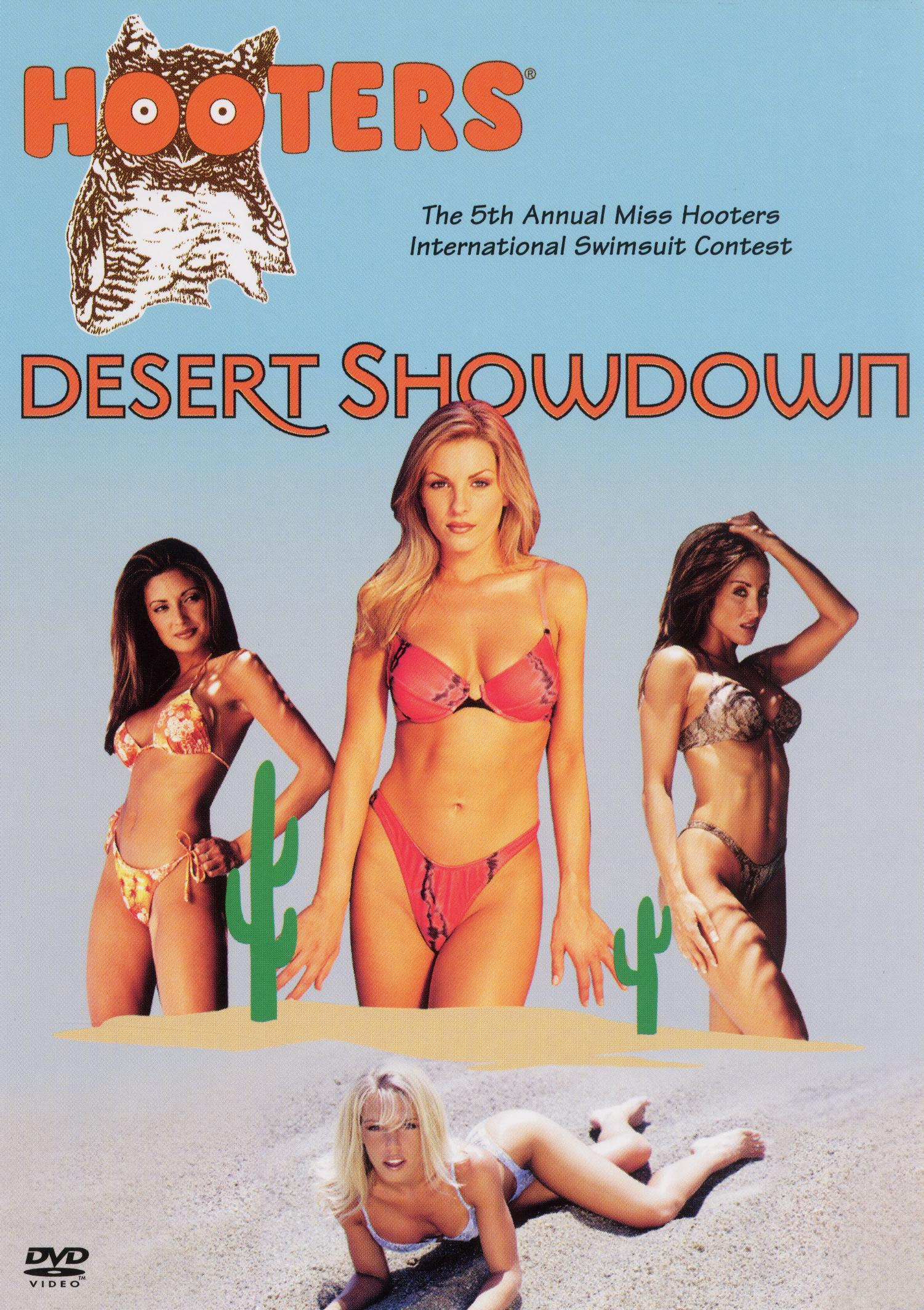 Hooters: Desert Showdown