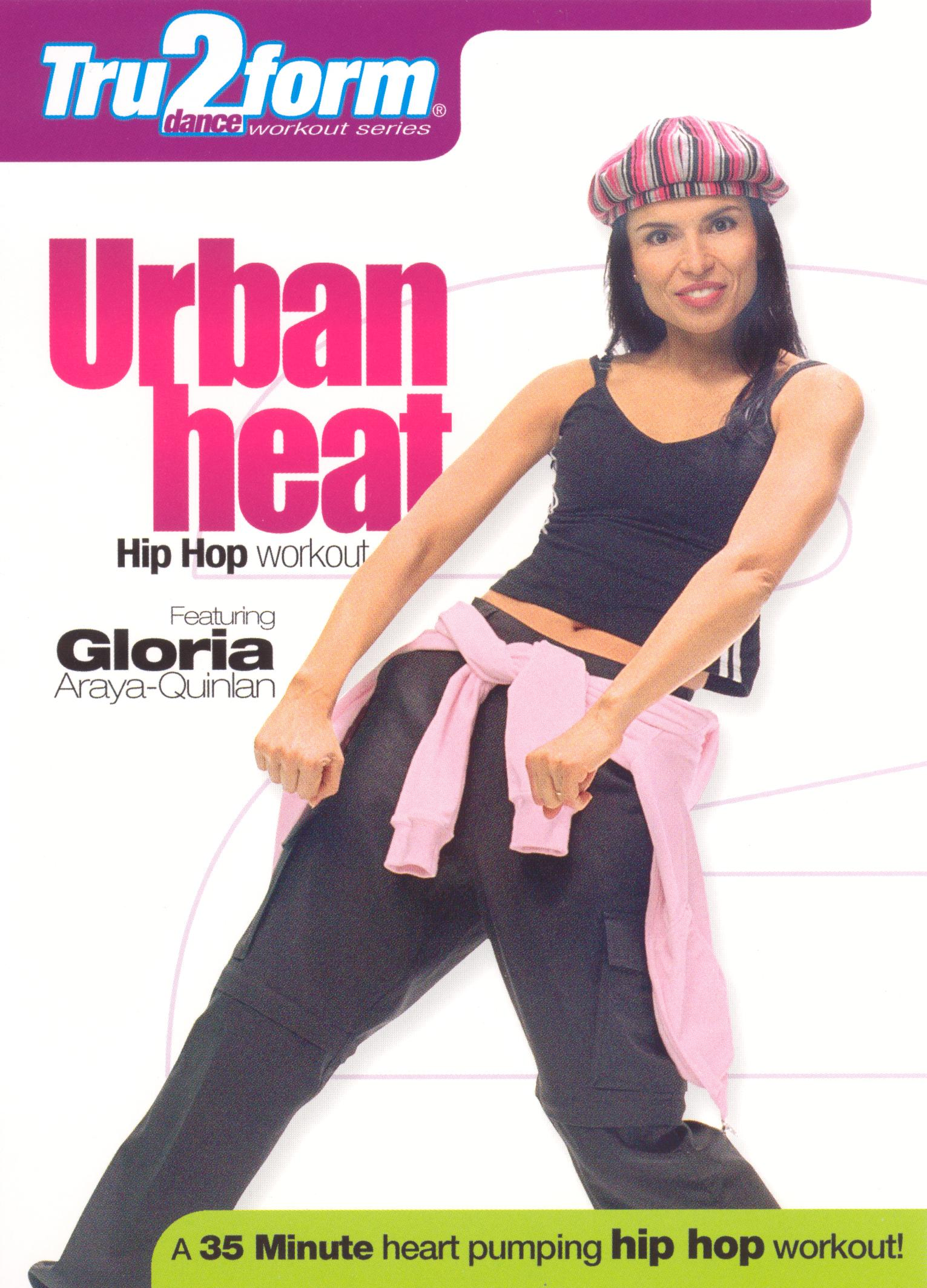 Tru2Form: Urban Heat - Hip Hop Workout