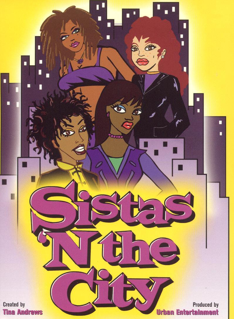 Sistas 'N the City