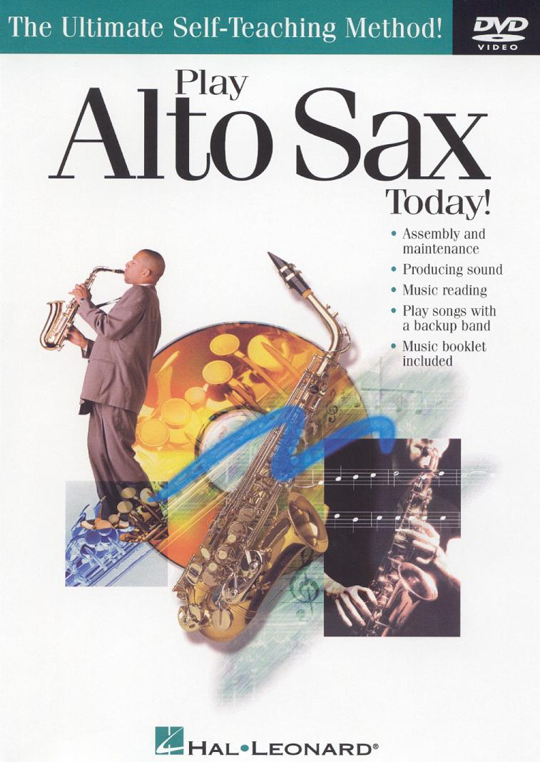 Play Alto Sax Today!