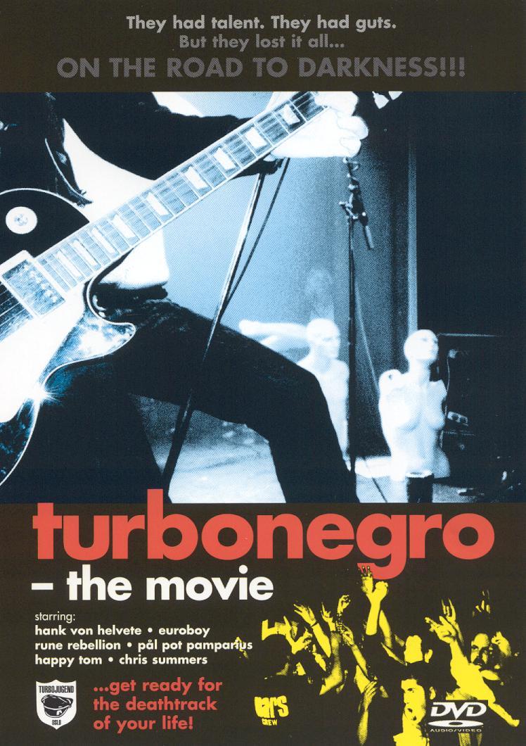 Turbonegro: The Movie
