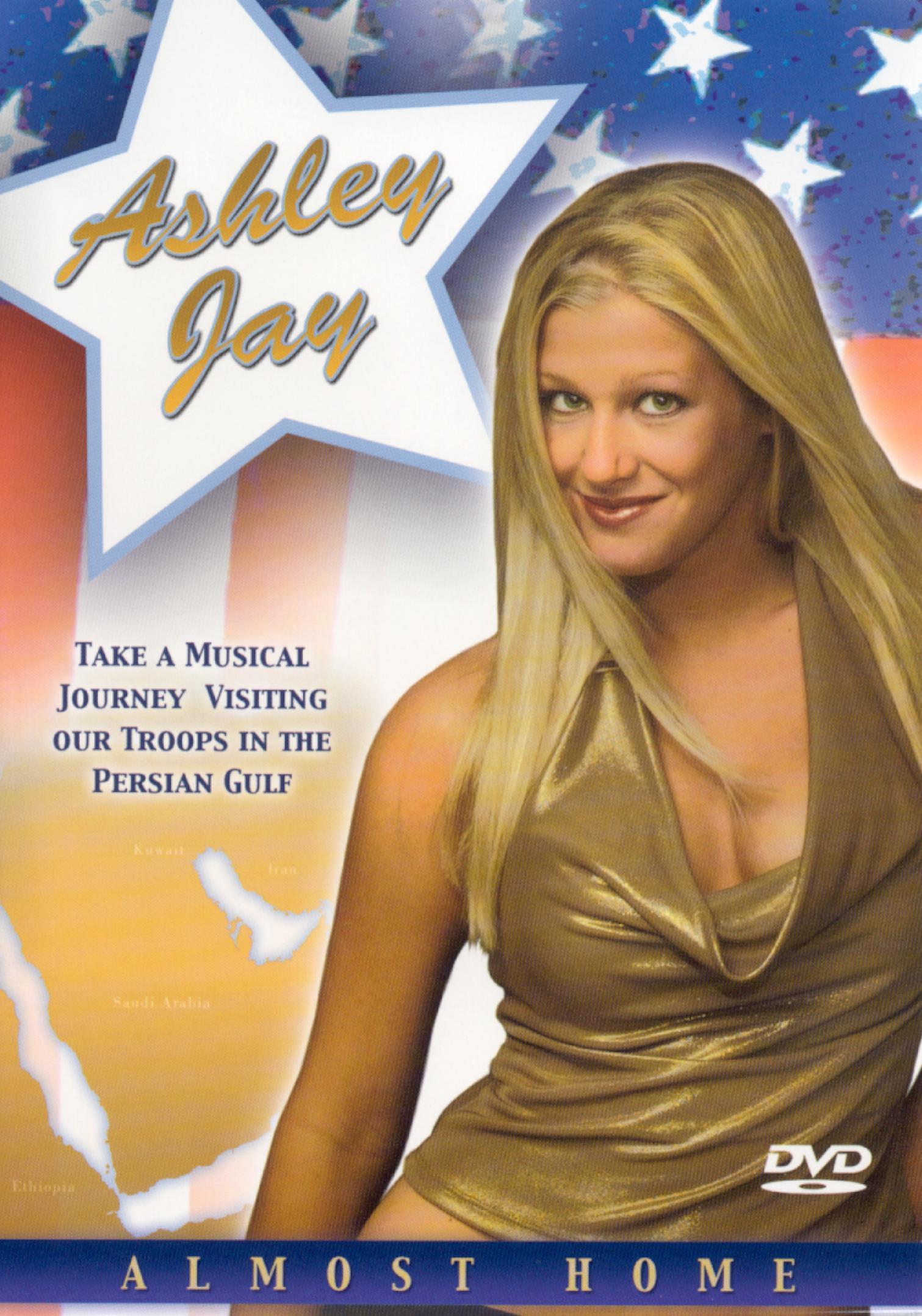 Ashley Jay