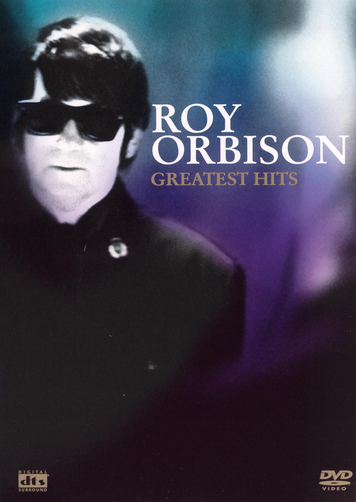 Roy Orbison: Greatest Hits
