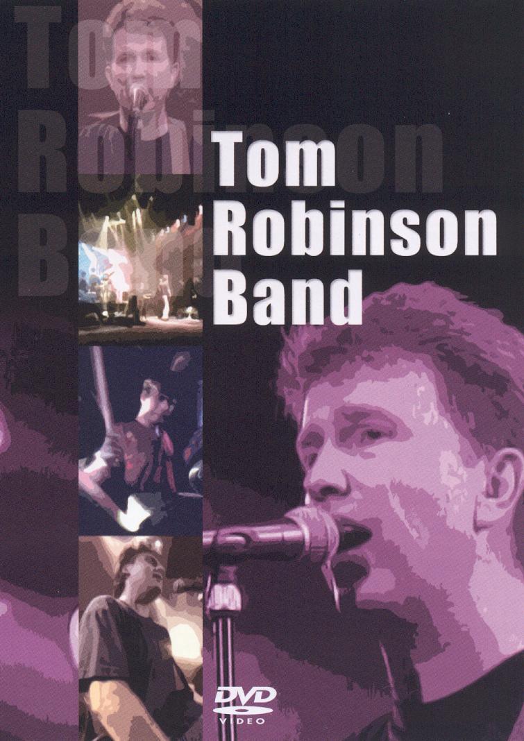 Tom Robinson Band