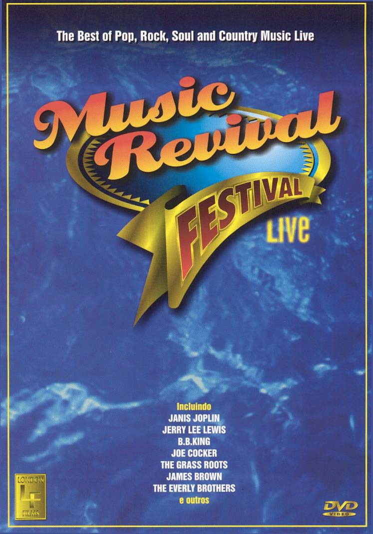 Music Revival Festival Live