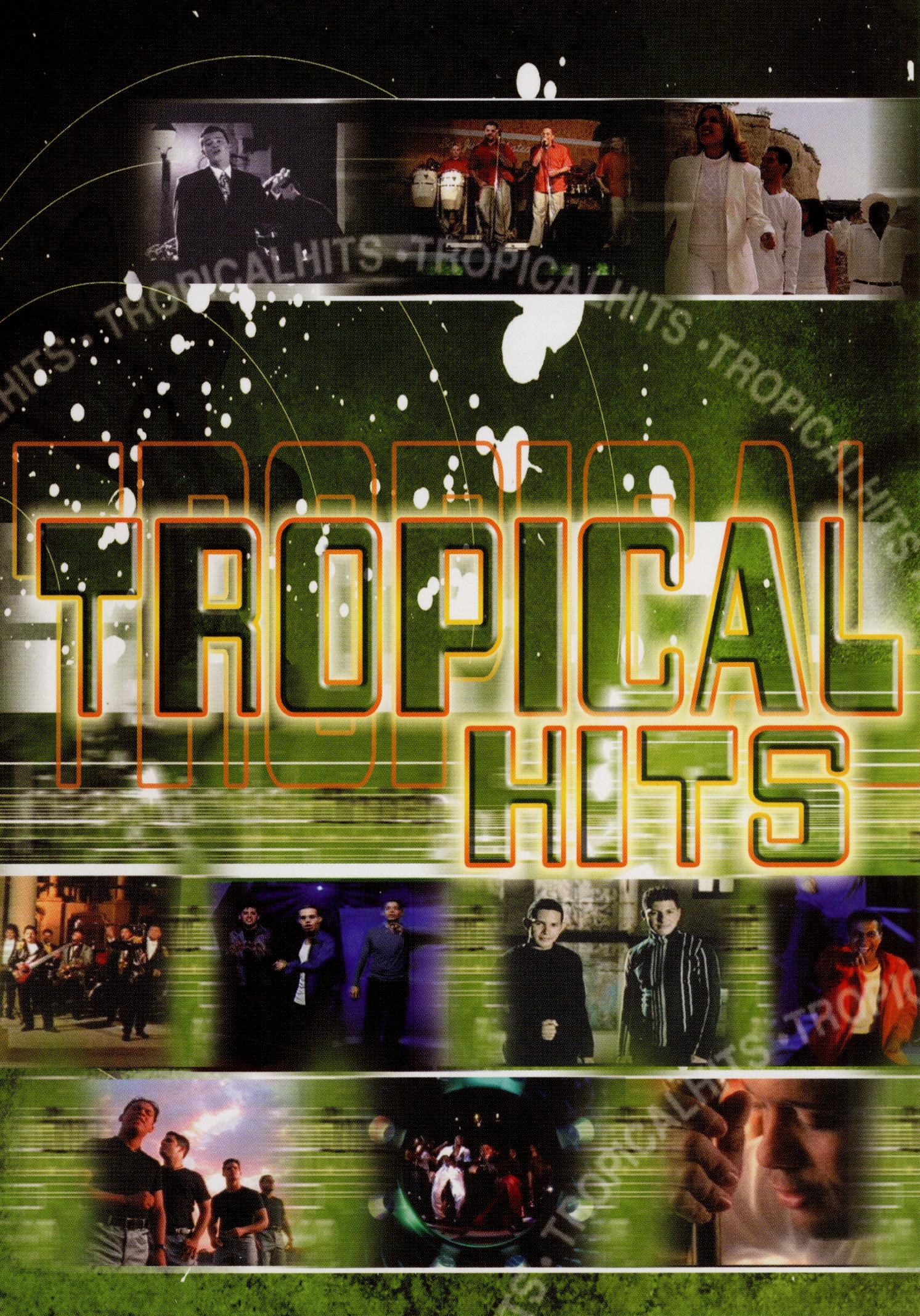 Tropical Hits