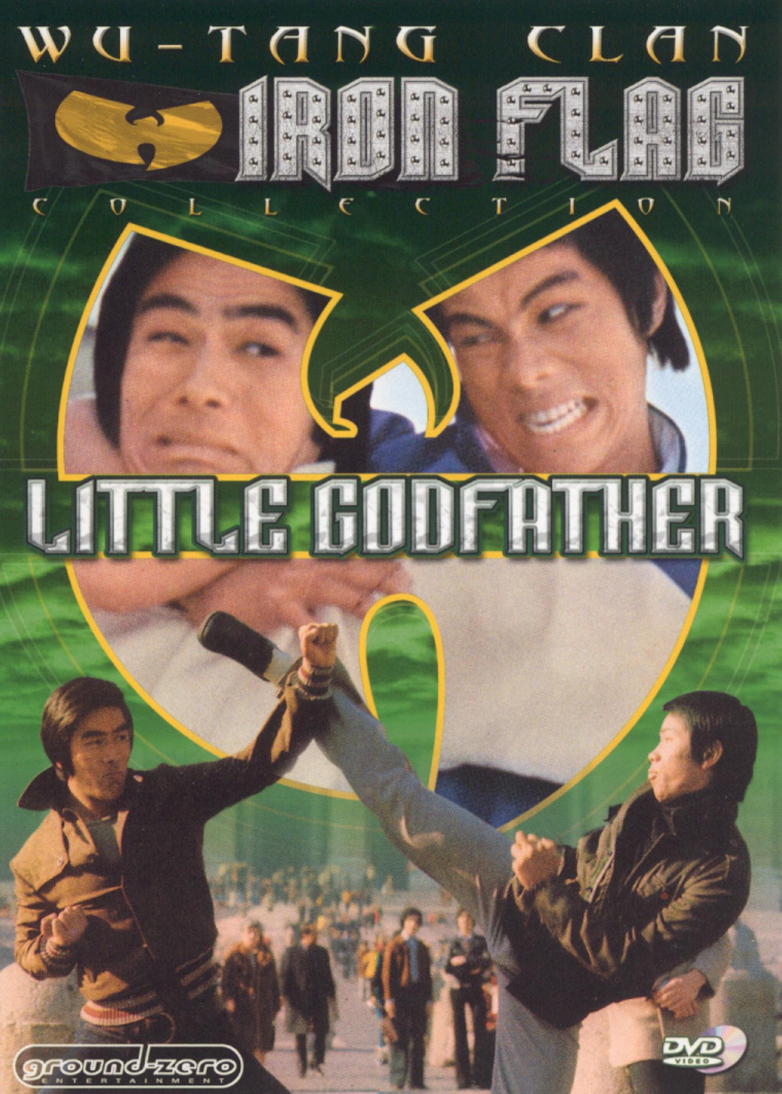 Little Godfather From Hong Kong