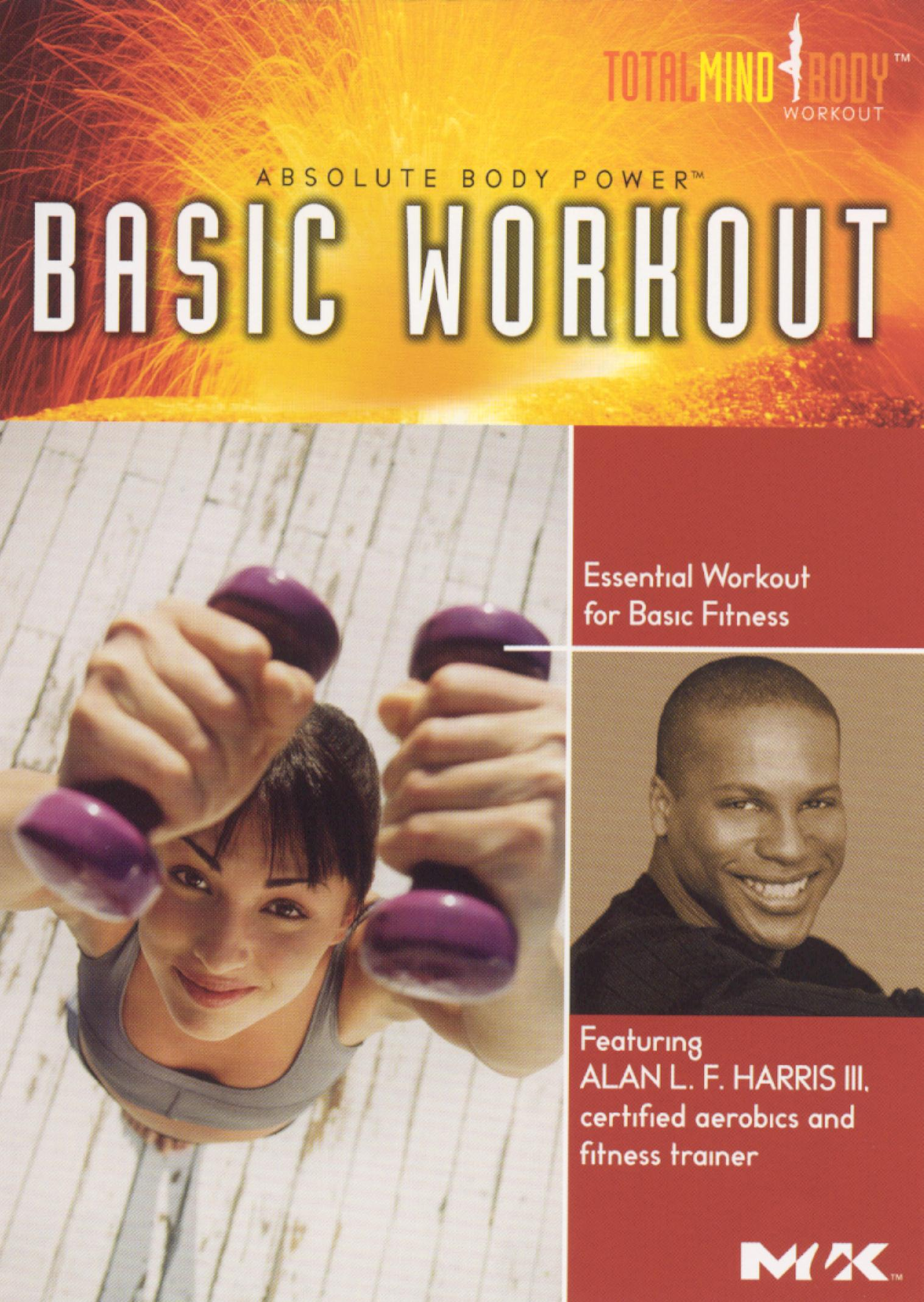 Absolute Body Power, Vol. 1: Basic Workout