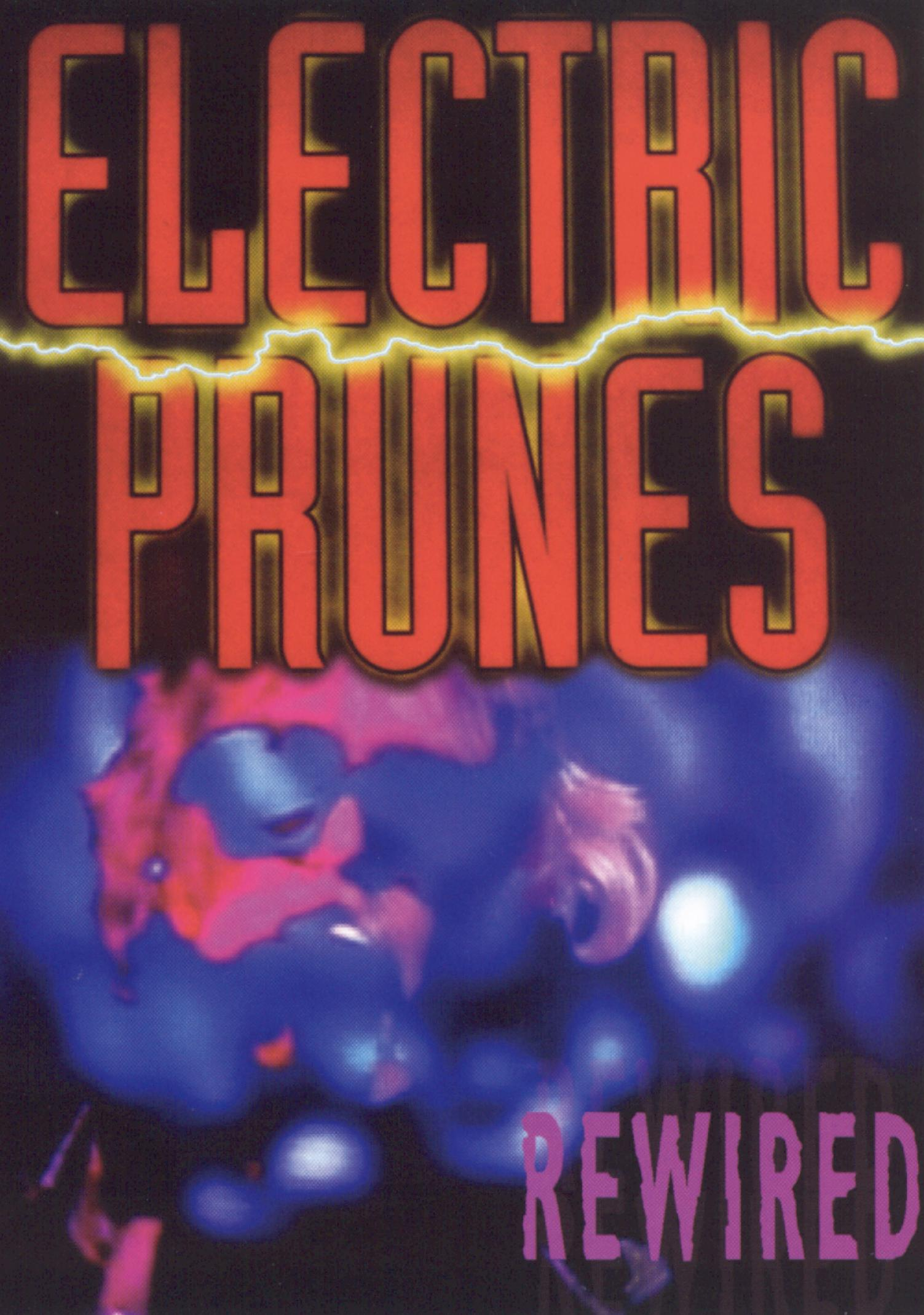 Electric Prunes: Rewired