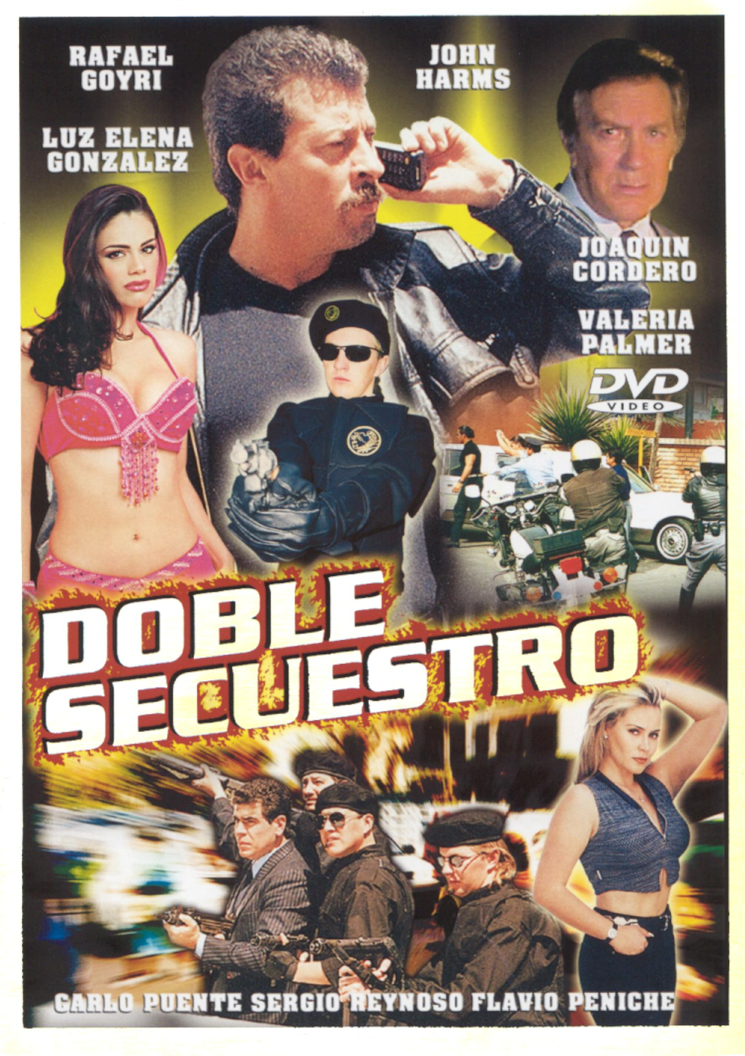Doble Secuestro