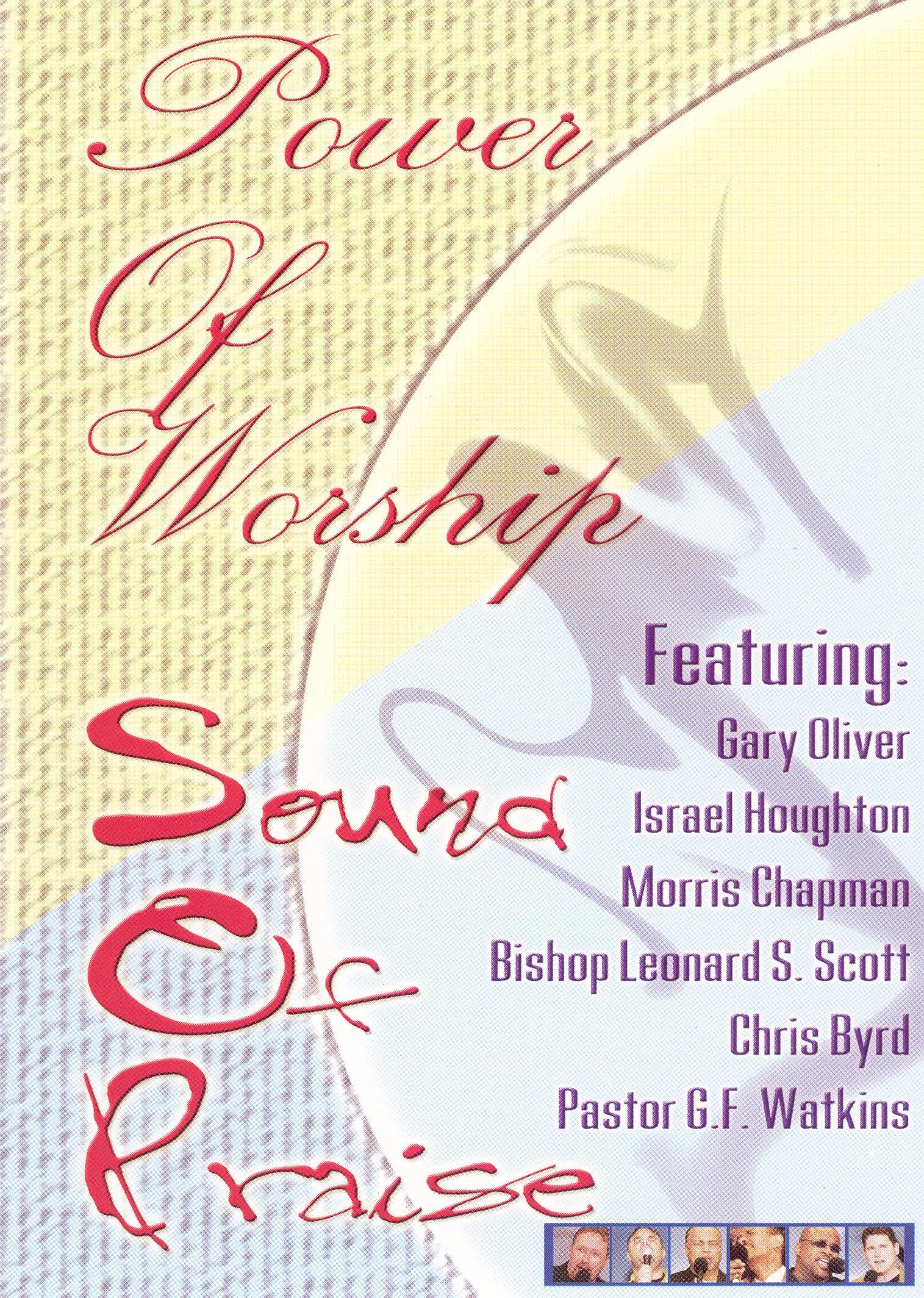 Power of Worship: Sound of Praise