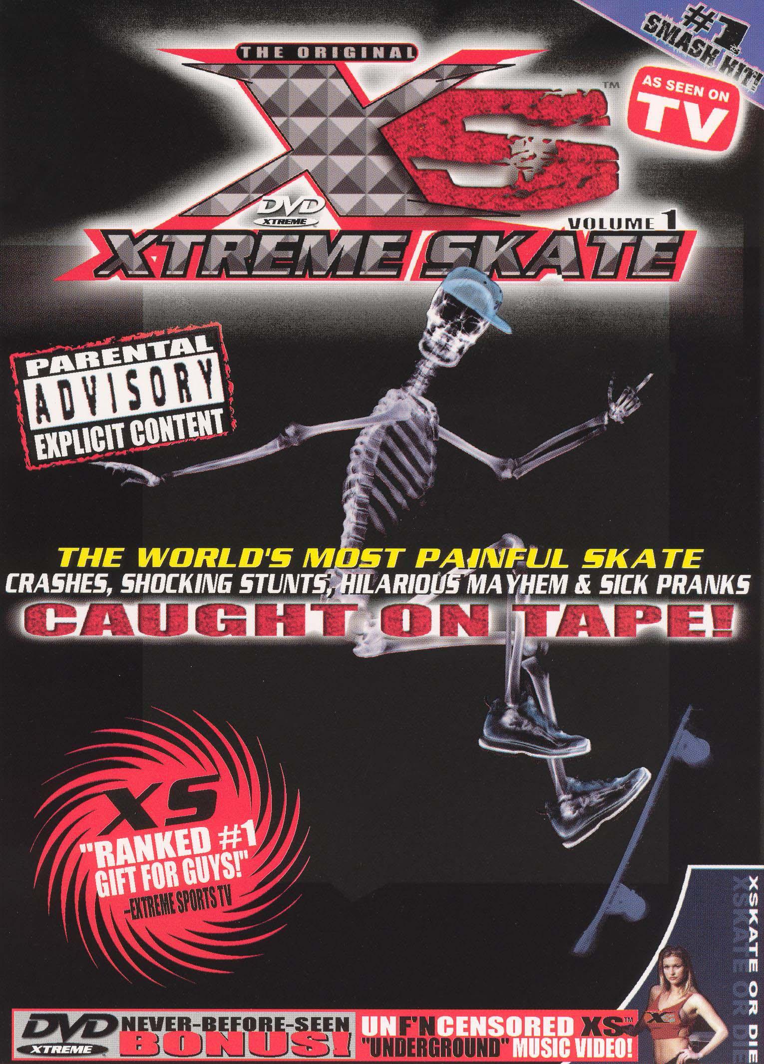 XS: Xtreme Skate