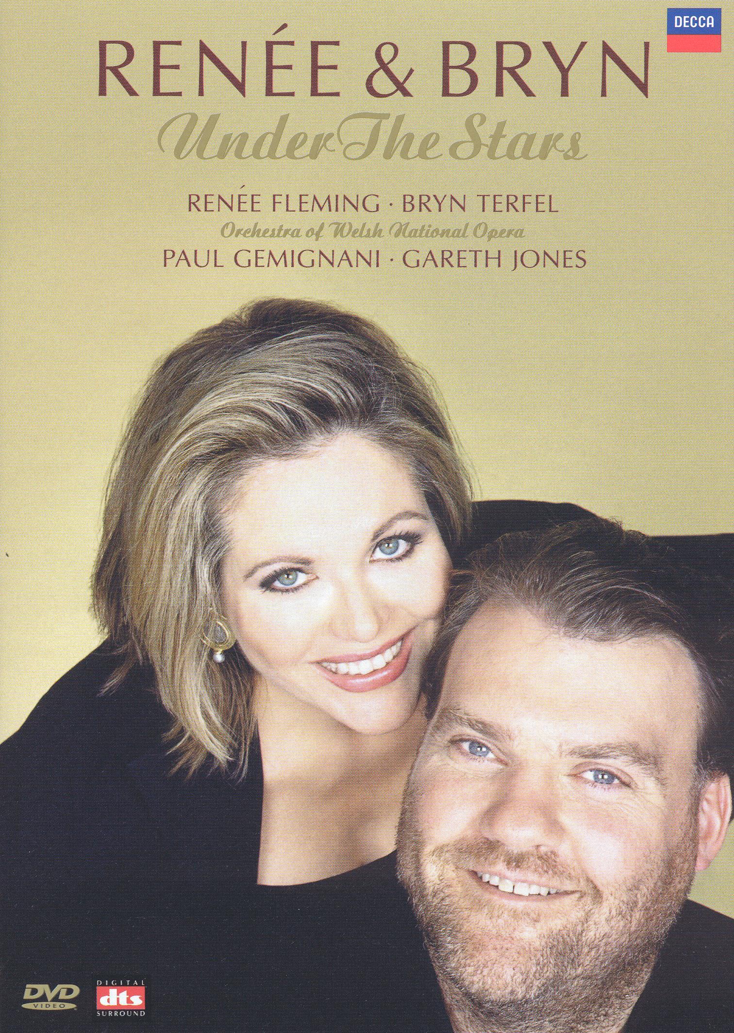 Renee Fleming/Bryn Terfel: Under the Stars
