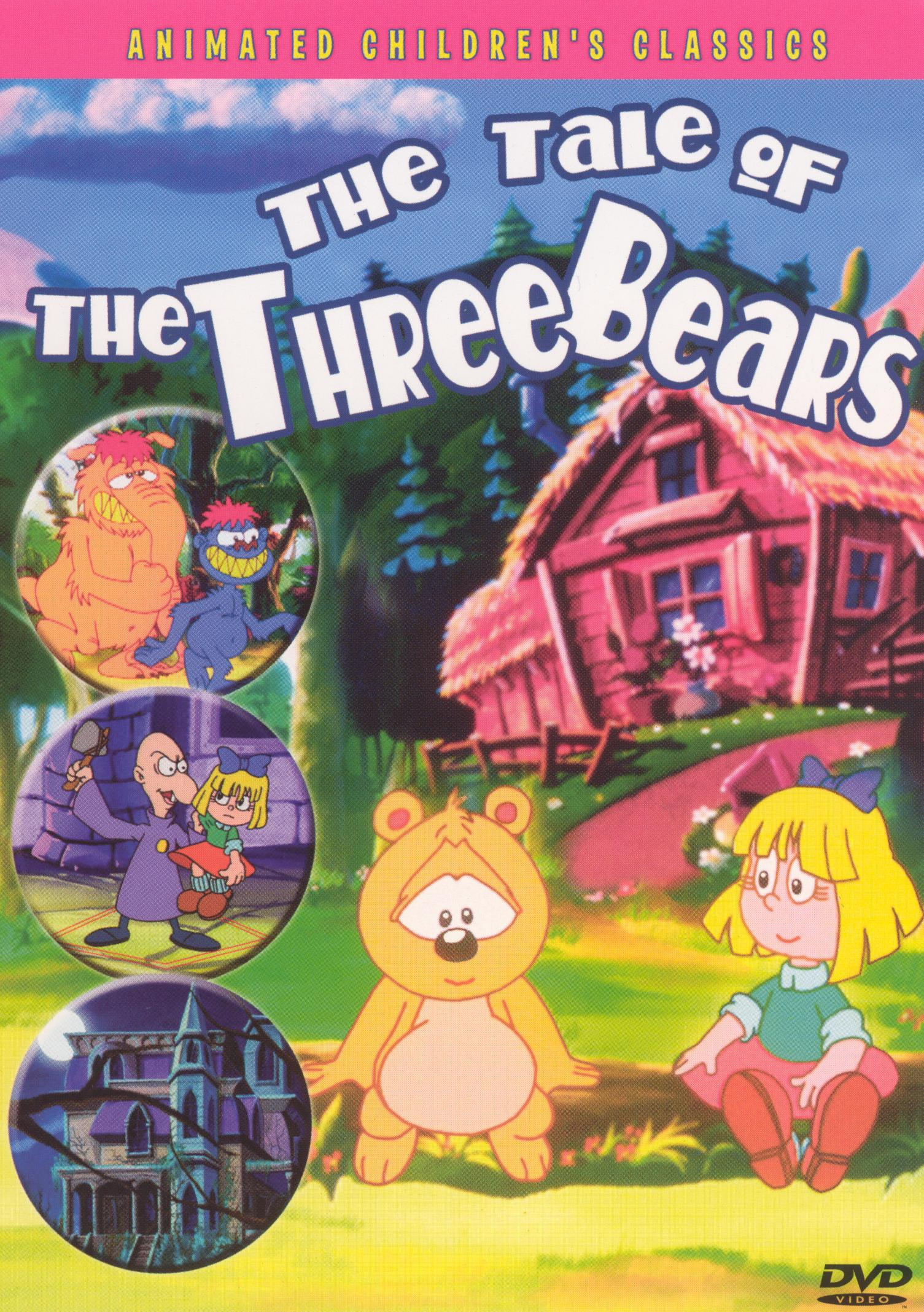 The Tale of the Three Bears