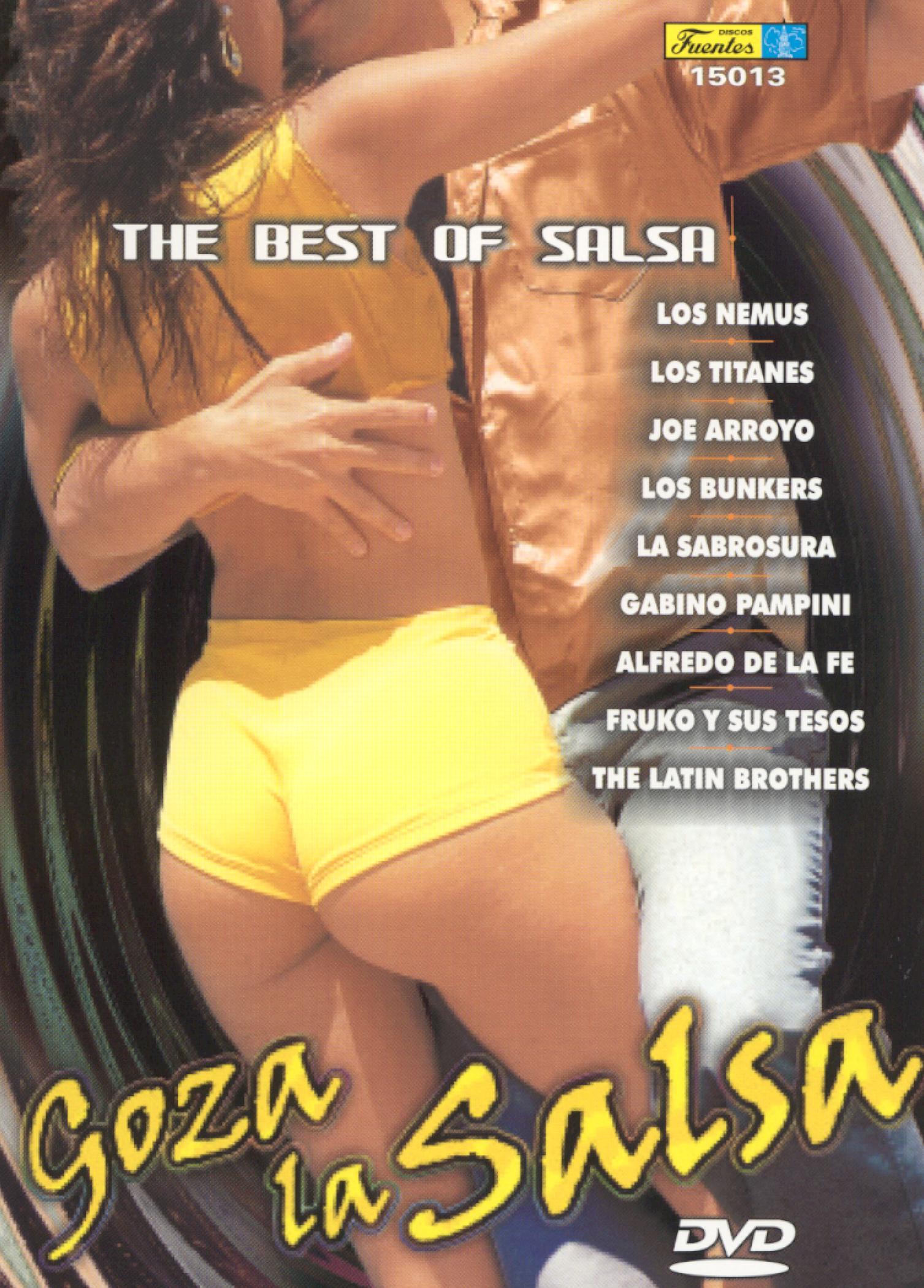 Goza la Salsa: The Best of Salsa