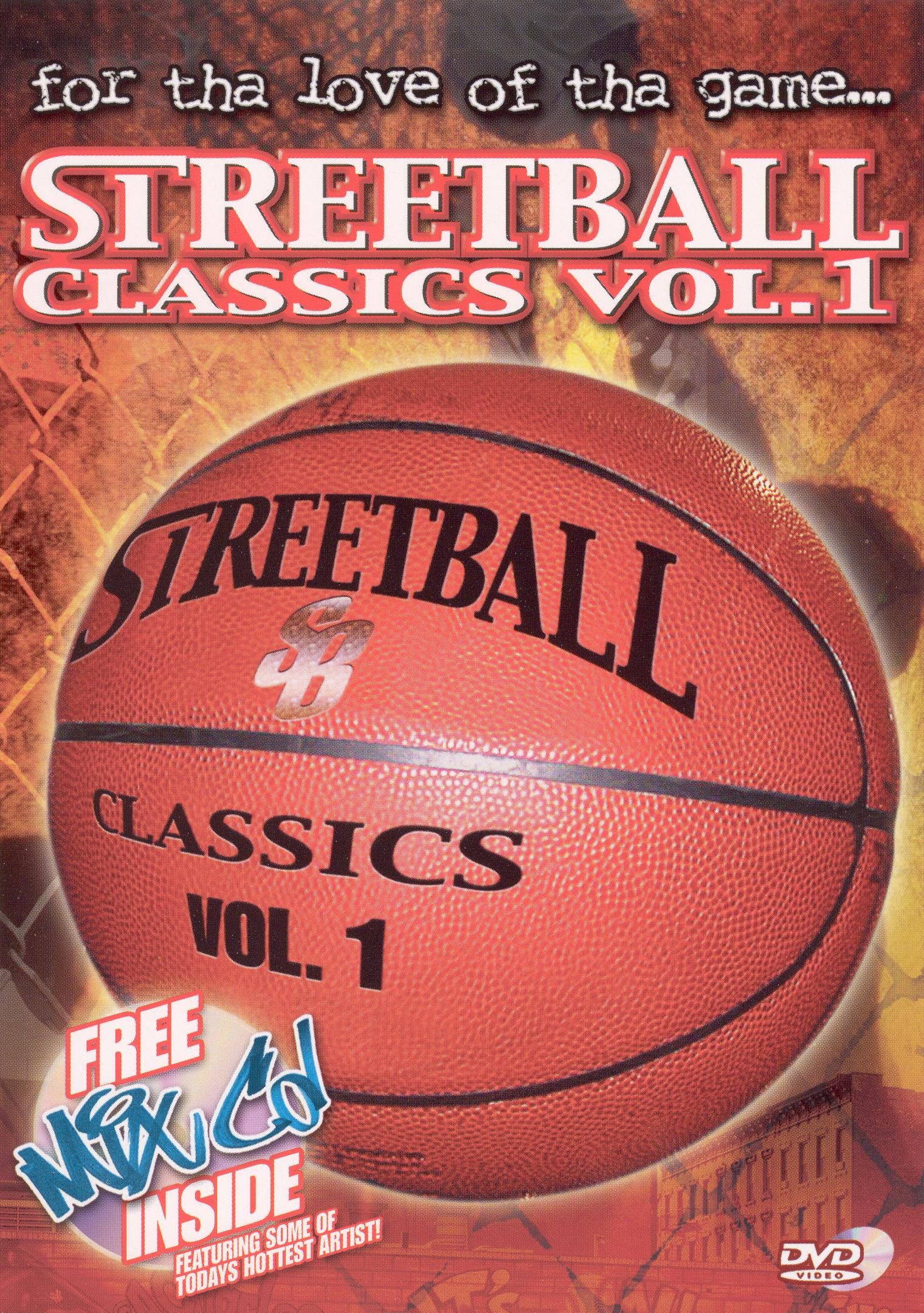 Streetball Classics, Vol. 1