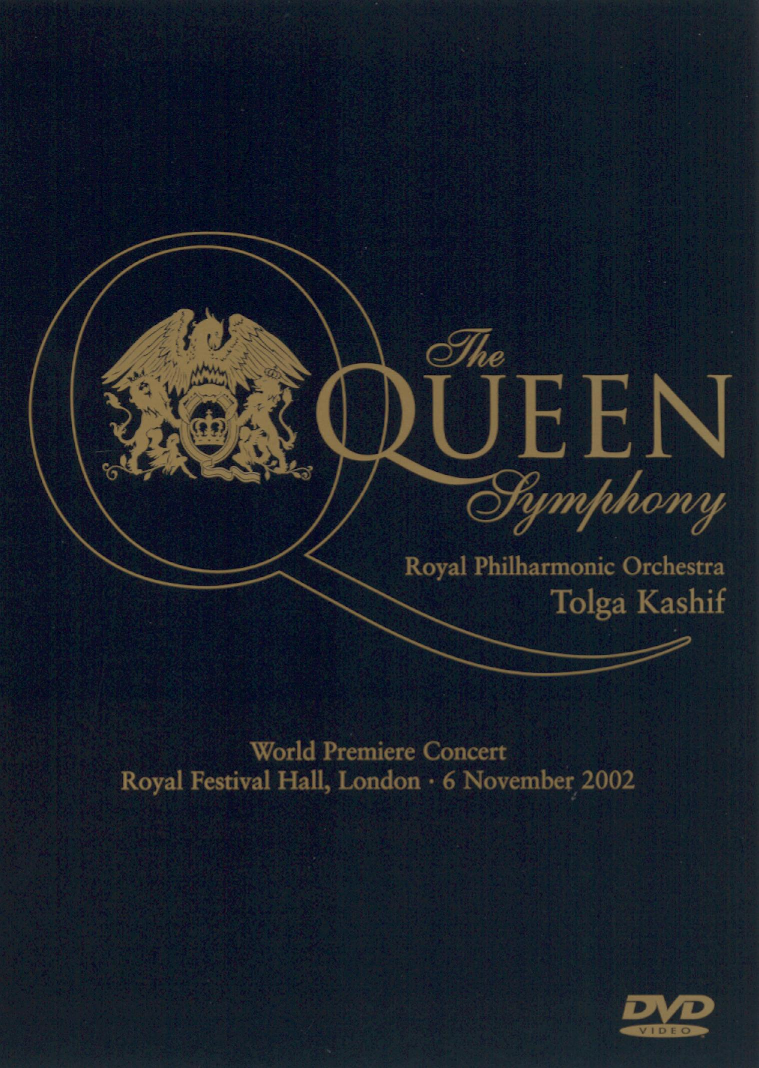 Kashif: Queen Symphony