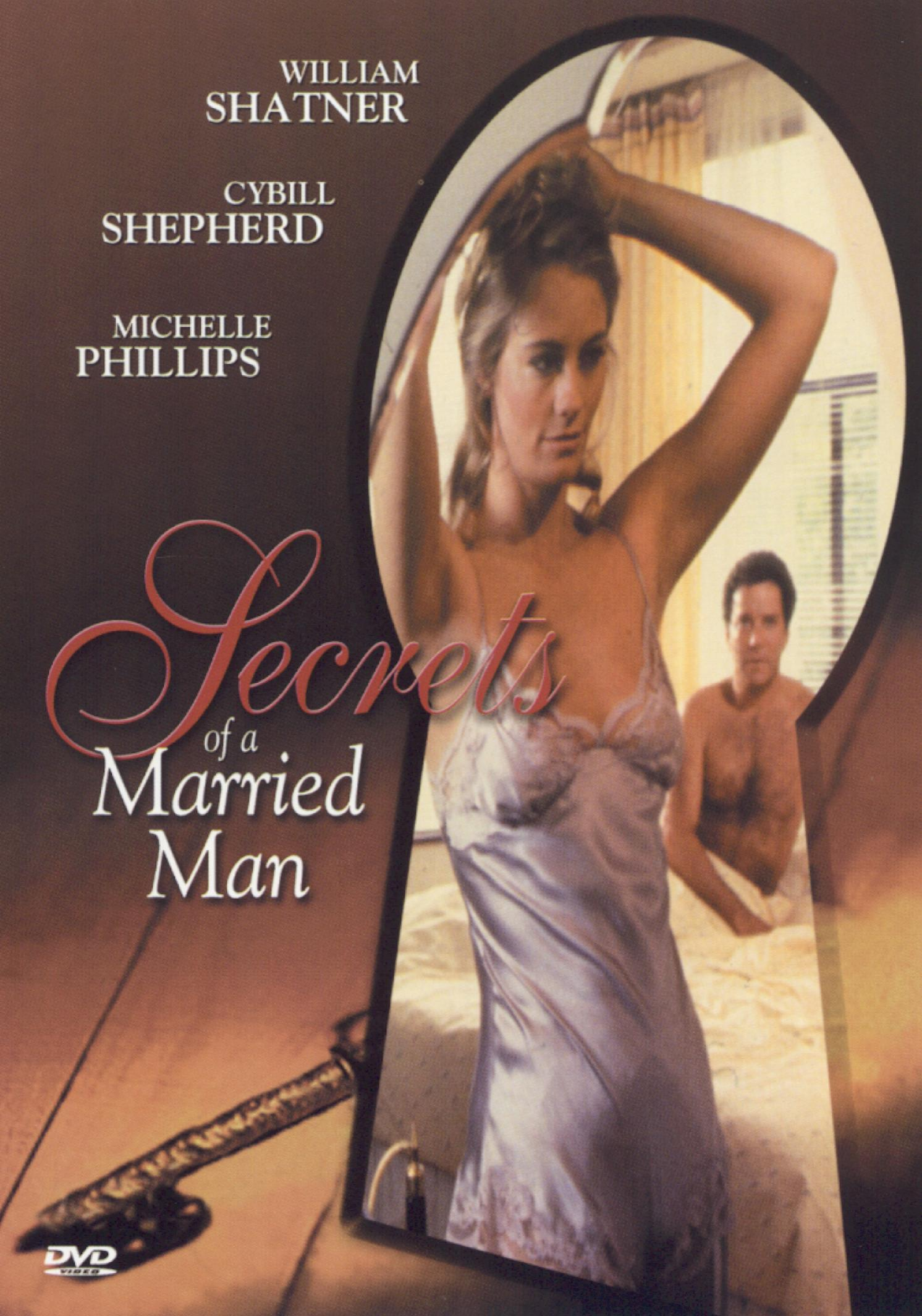 Secrets of a Married Man