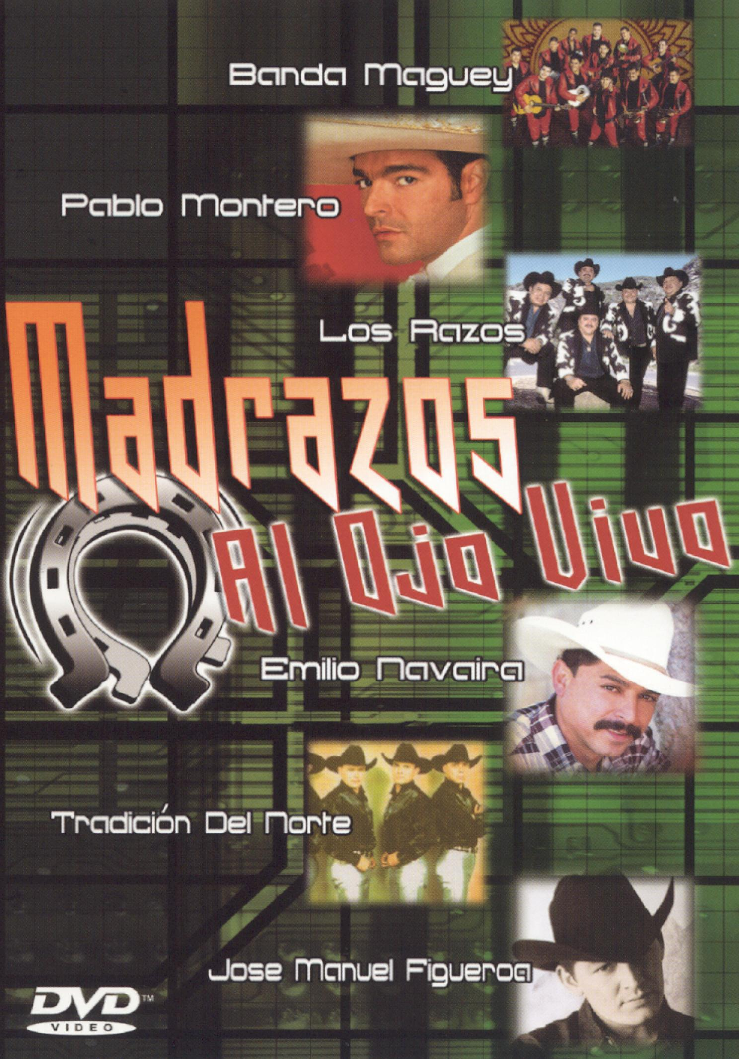Madrazos Al Ojo Vivo