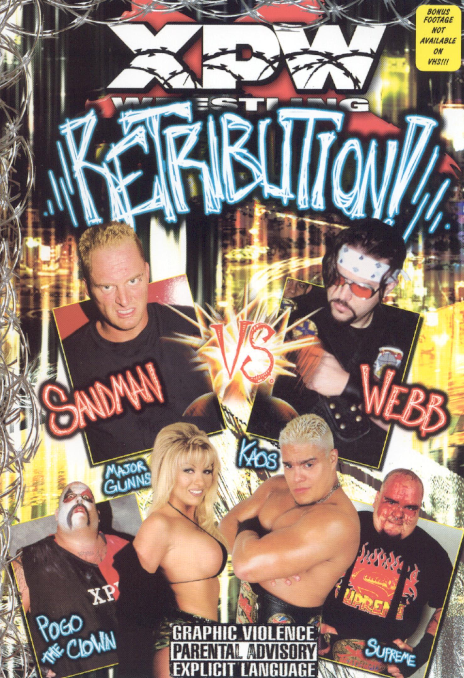XPW: Retribution