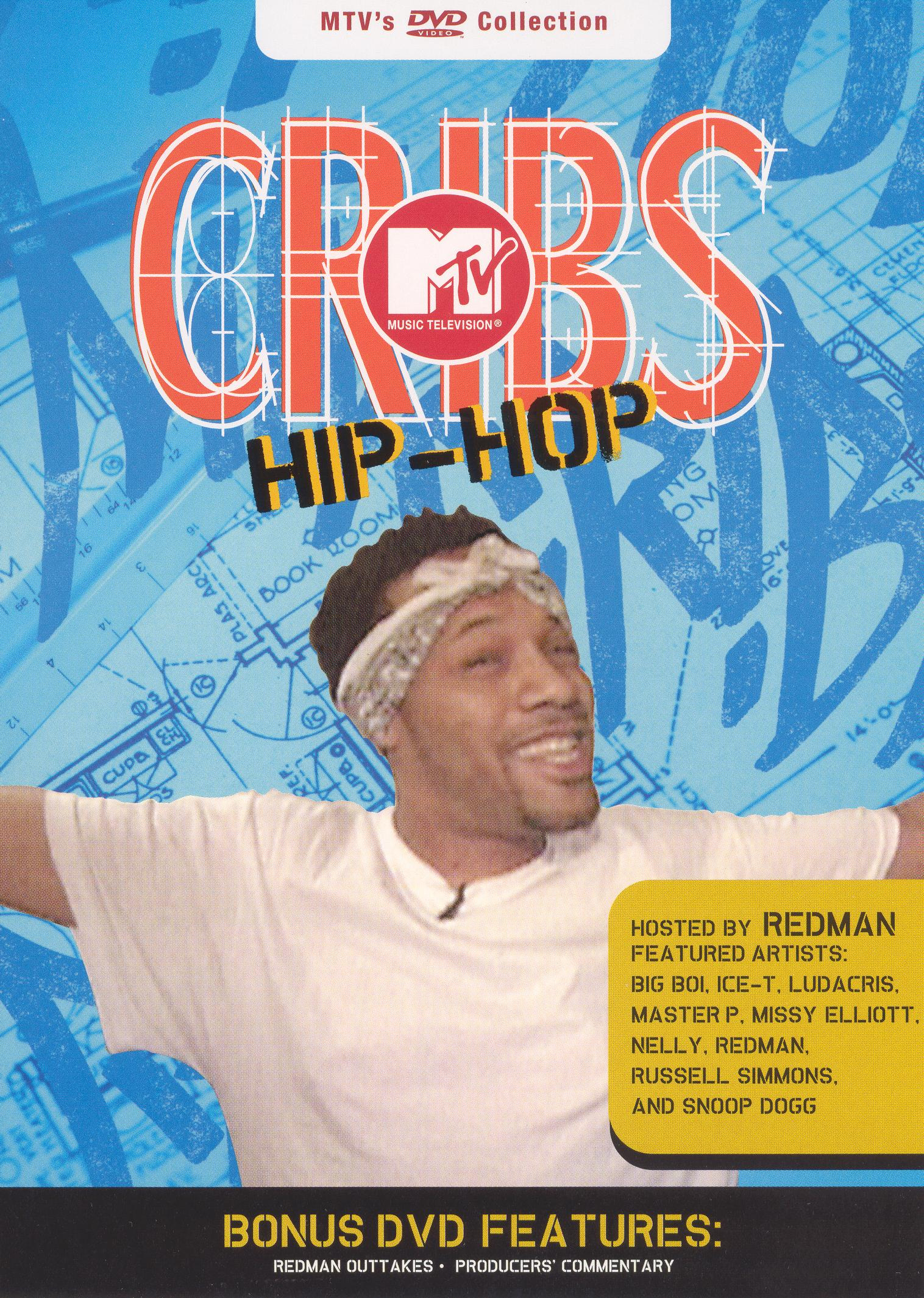 MTV Cribs: Hip Hop (2003)