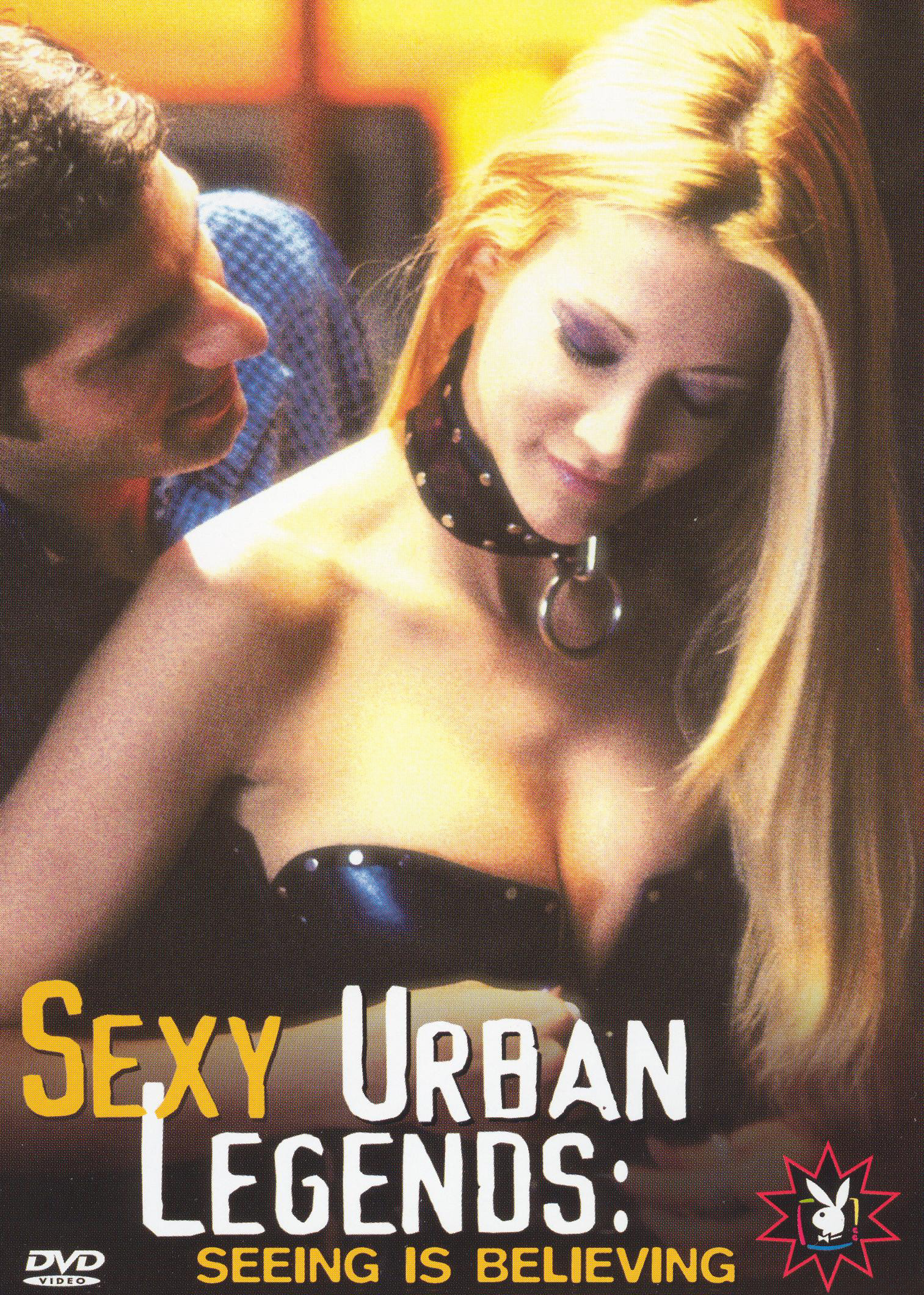 Playboy TV: Sexy Urban Legends - Seeing Is Believing