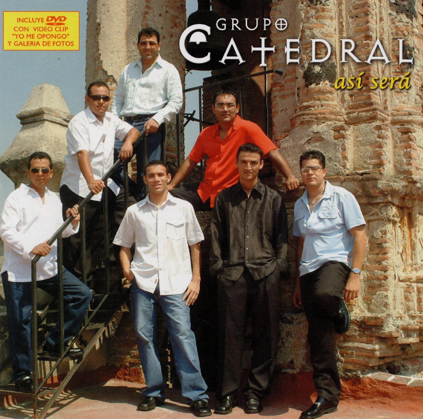 Grupo Catedral: Así Será (2003)