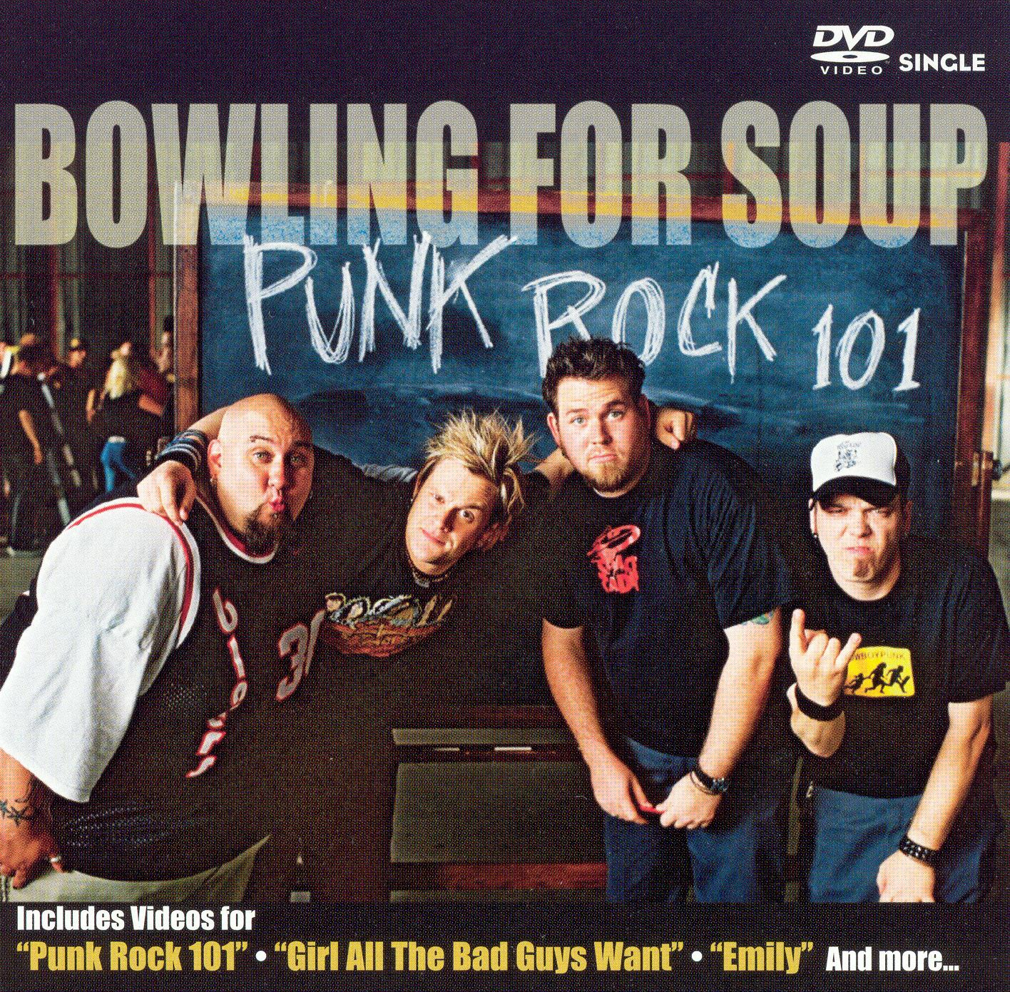 Bowling for Soup: Punk Rock 101