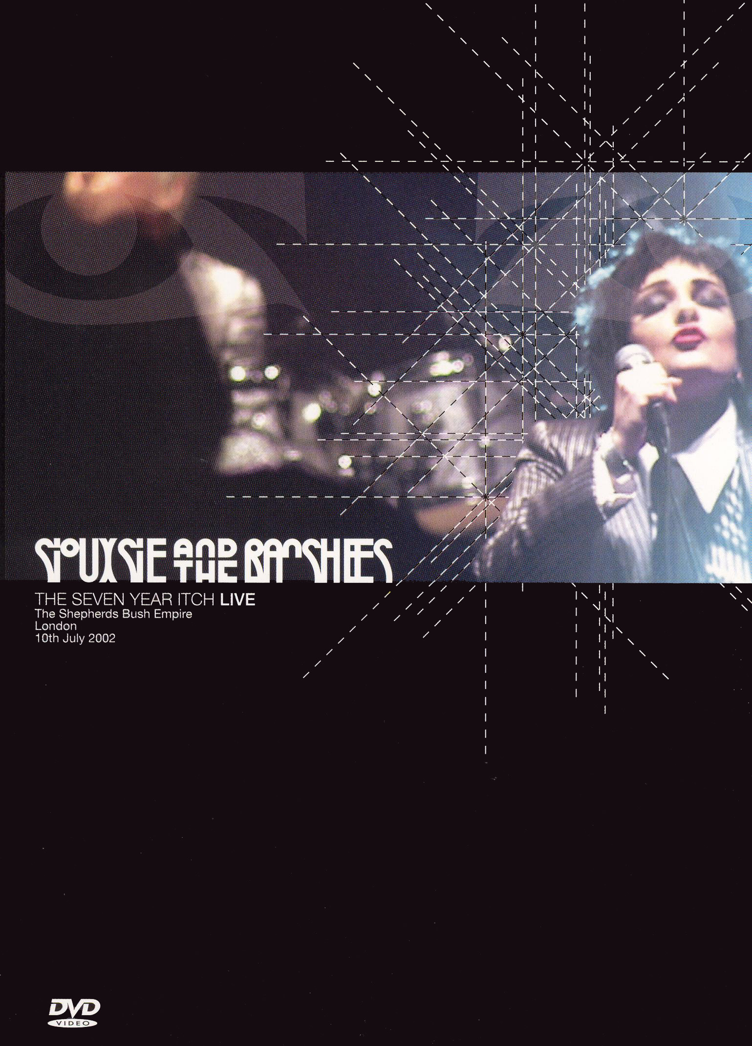 Siouxsie and the Banshees: Seven Year Itch