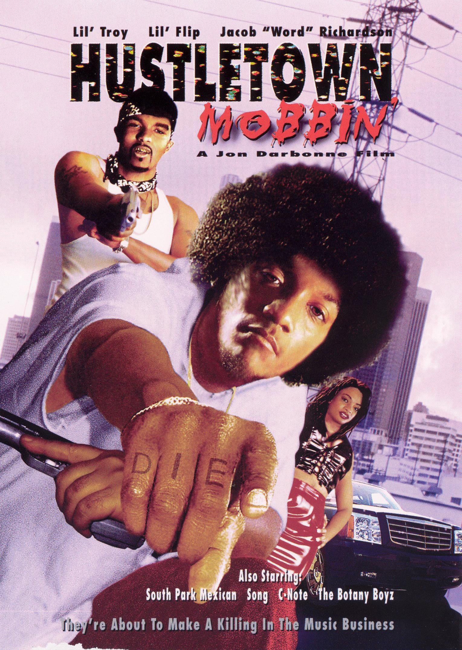 Hustletown Mobbin