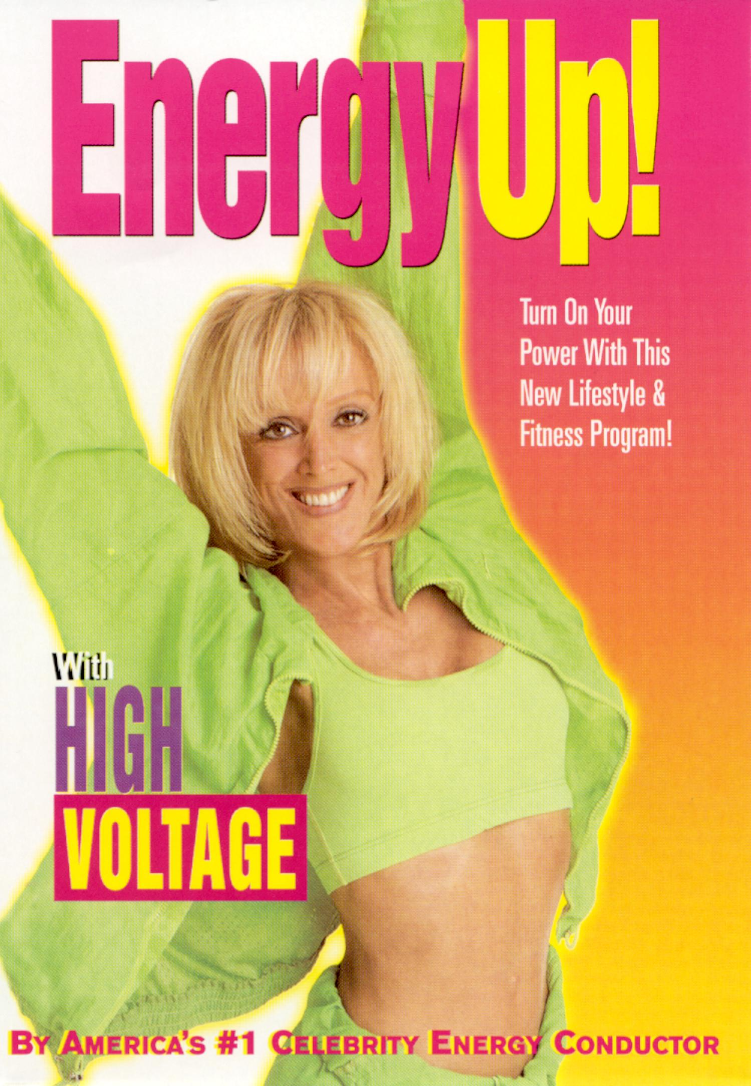 High Voltage: Energy Up!
